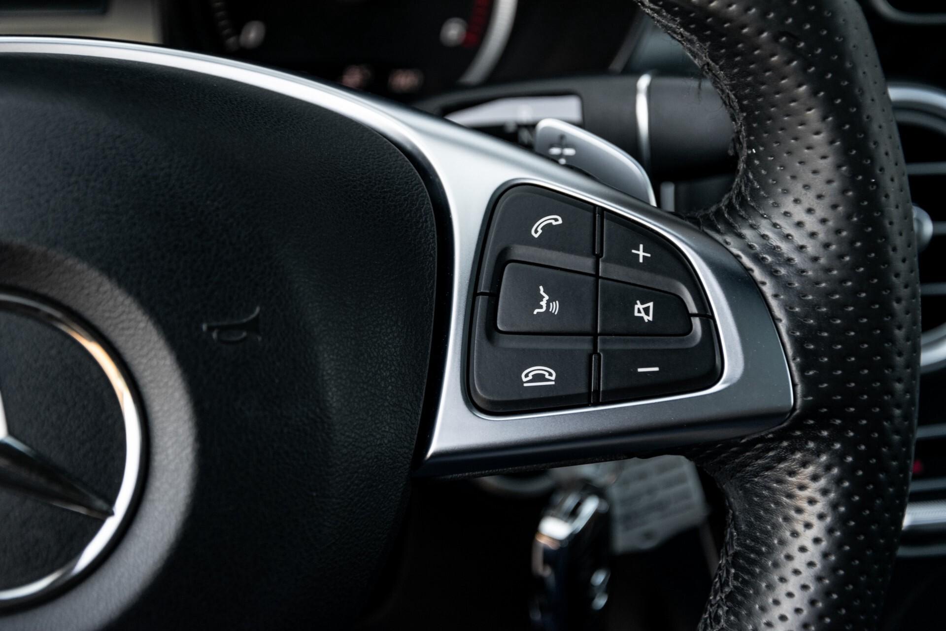 Mercedes-Benz C-Klasse Estate 220 Bluetec AMG Panorama/HUD/Memory Aut7 Foto 15