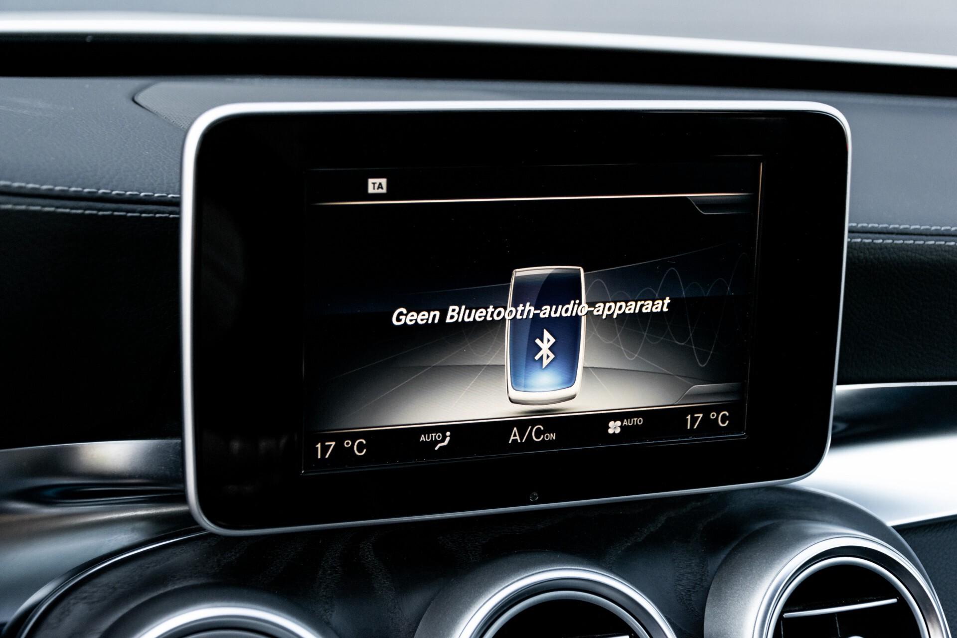 Mercedes-Benz C-Klasse Estate 220 Bluetec AMG Panorama/HUD/Memory Aut7 Foto 19