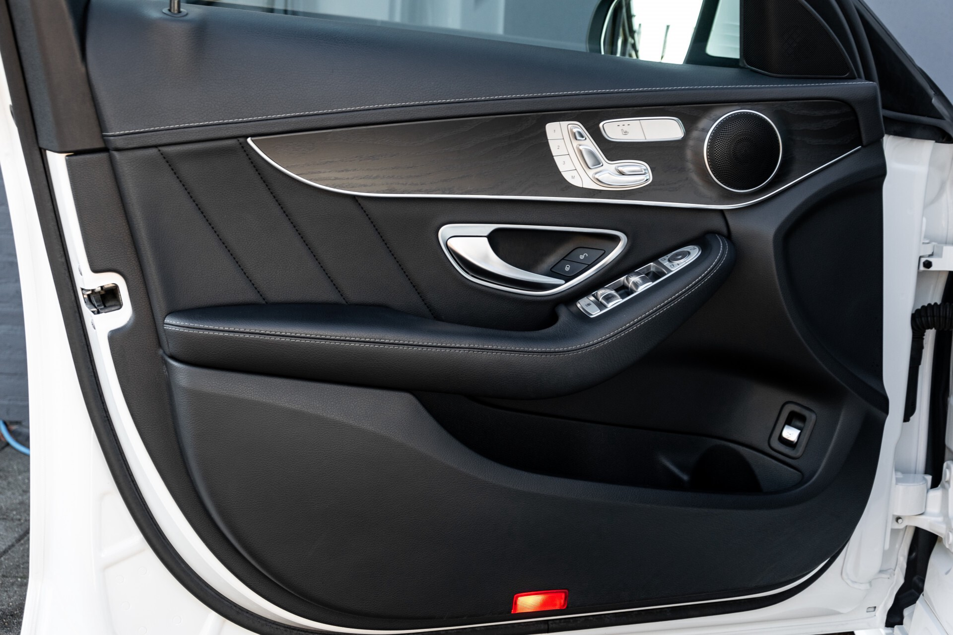 Mercedes-Benz C-Klasse Estate 220 Bluetec AMG Panorama/HUD/Memory Aut7 Foto 20