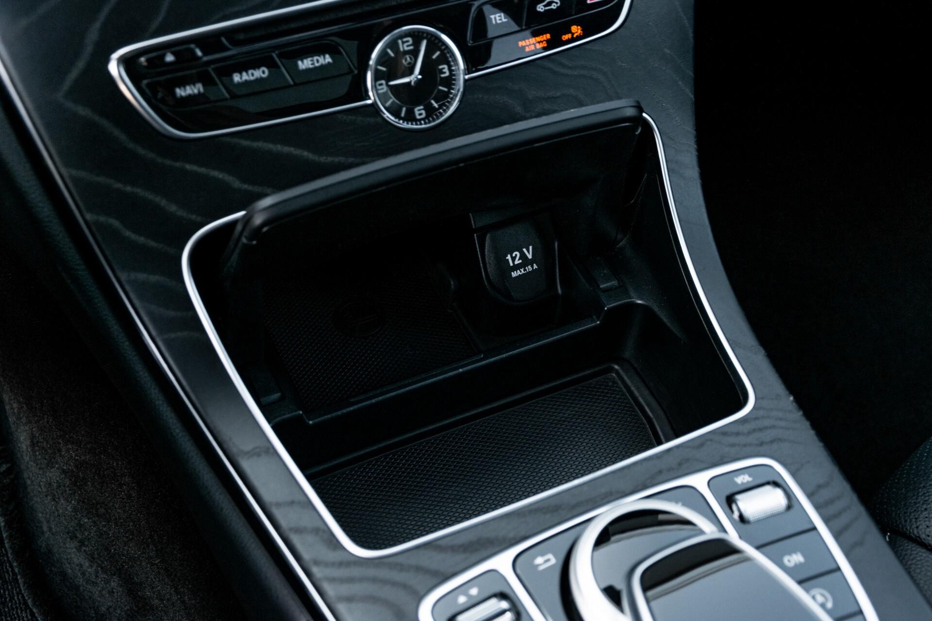 Mercedes-Benz C-Klasse Estate 220 Bluetec AMG Panorama/HUD/Memory Aut7 Foto 39