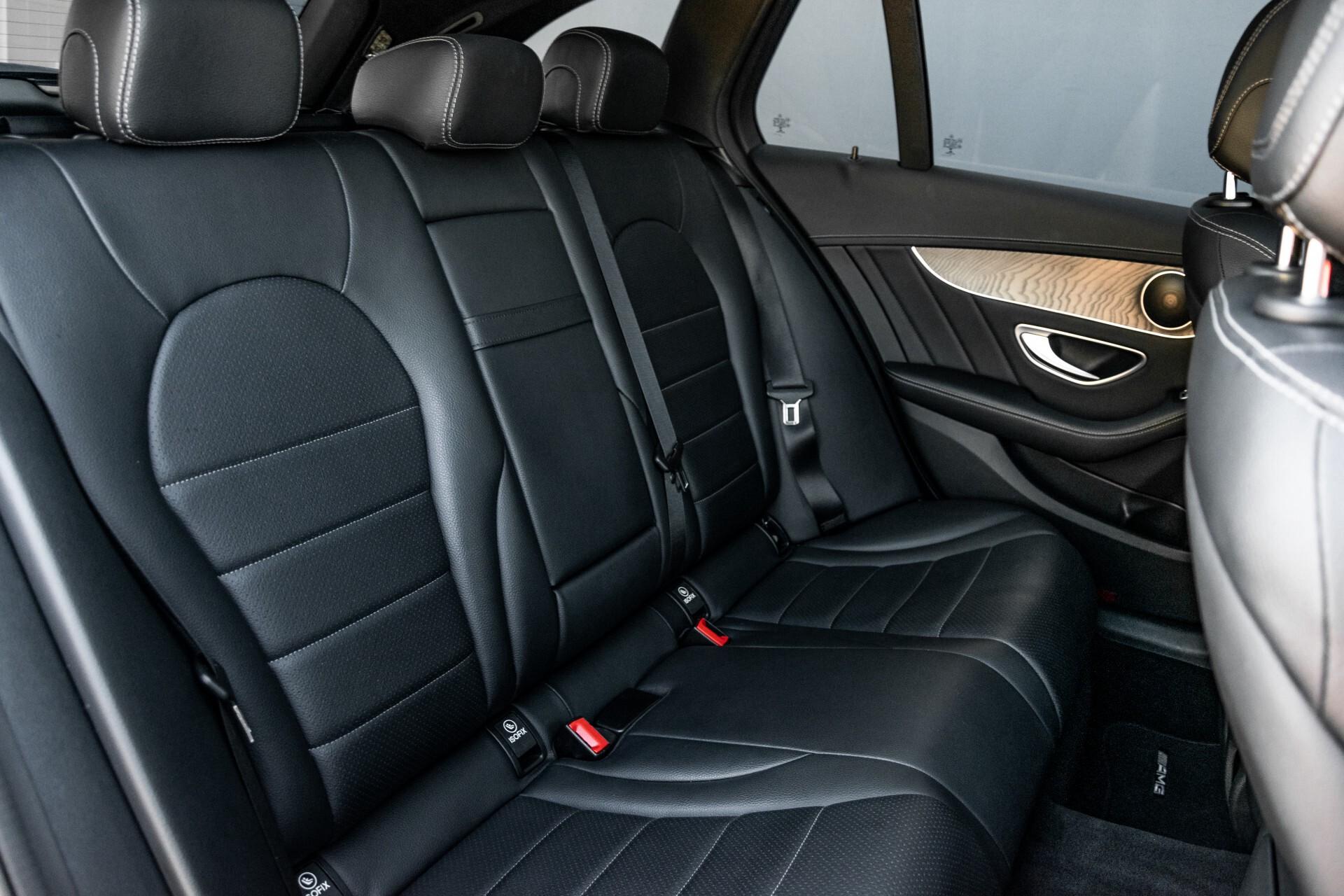 Mercedes-Benz C-Klasse Estate 220 Bluetec AMG Panorama/HUD/Memory Aut7 Foto 4