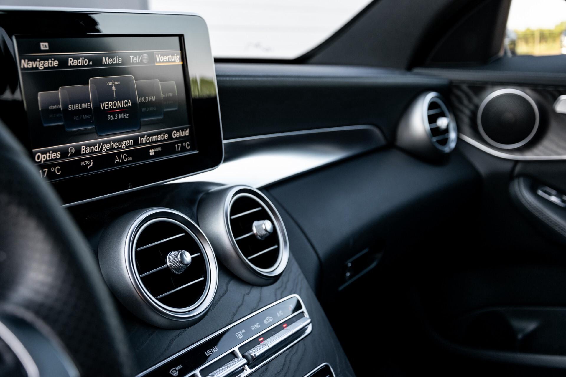 Mercedes-Benz C-Klasse Estate 220 Bluetec AMG Panorama/HUD/Memory Aut7 Foto 40