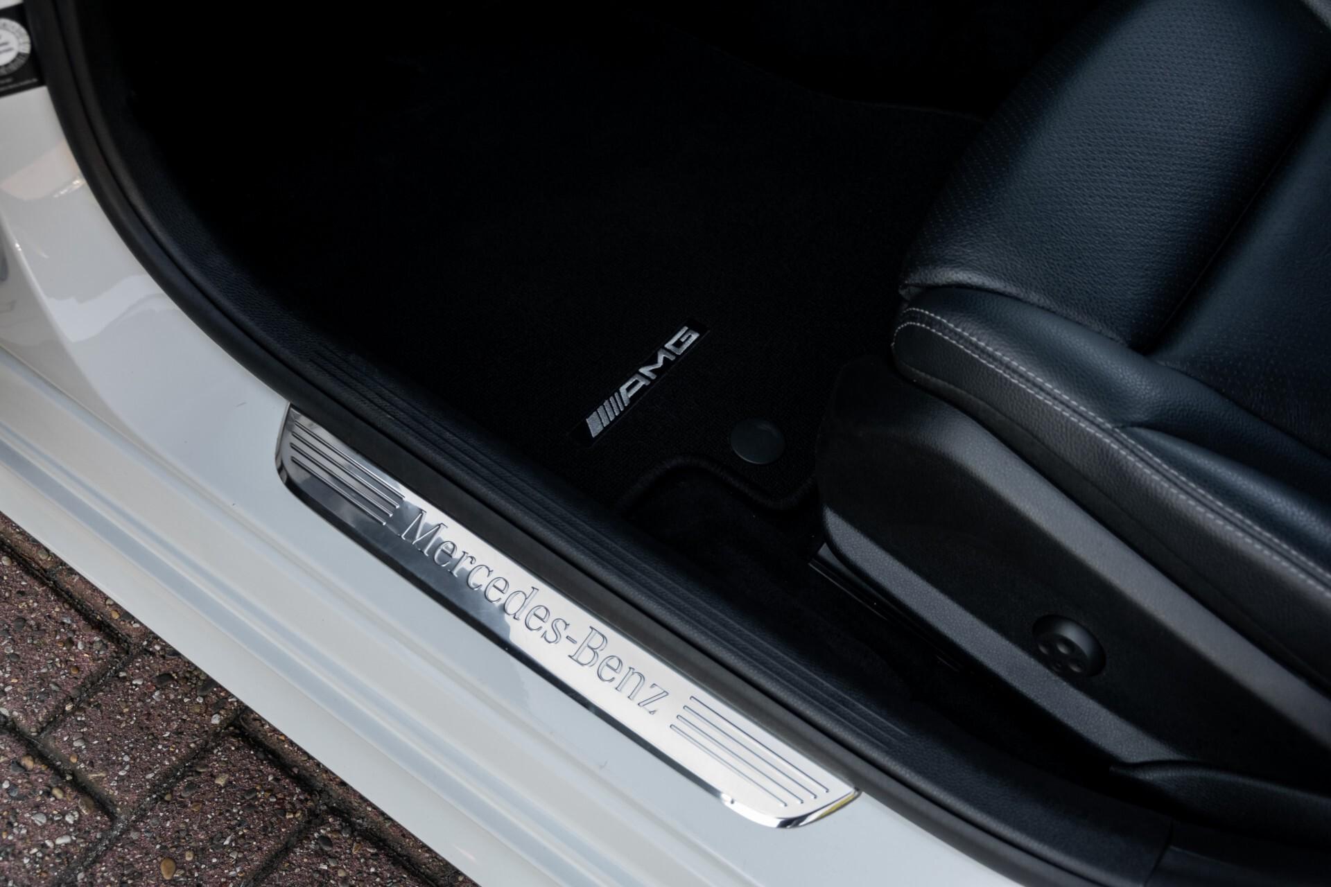 Mercedes-Benz C-Klasse Estate 220 Bluetec AMG Panorama/HUD/Memory Aut7 Foto 41