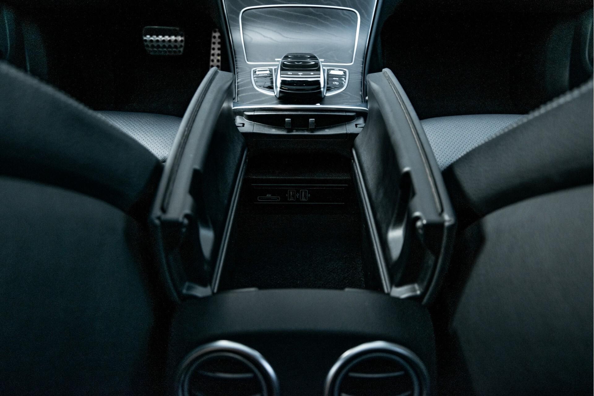 Mercedes-Benz C-Klasse Estate 220 Bluetec AMG Panorama/HUD/Memory Aut7 Foto 44