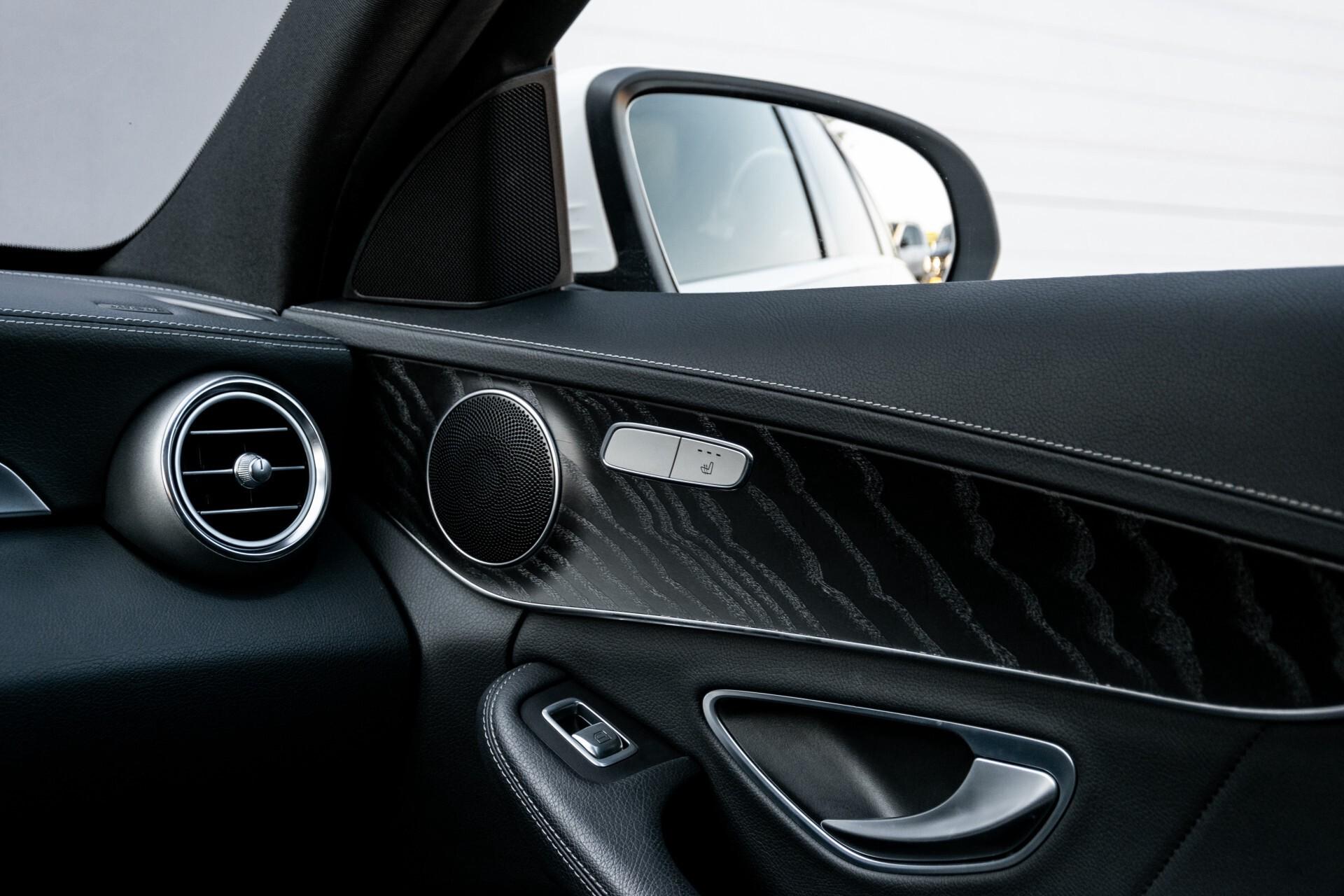 Mercedes-Benz C-Klasse Estate 220 Bluetec AMG Panorama/HUD/Memory Aut7 Foto 45