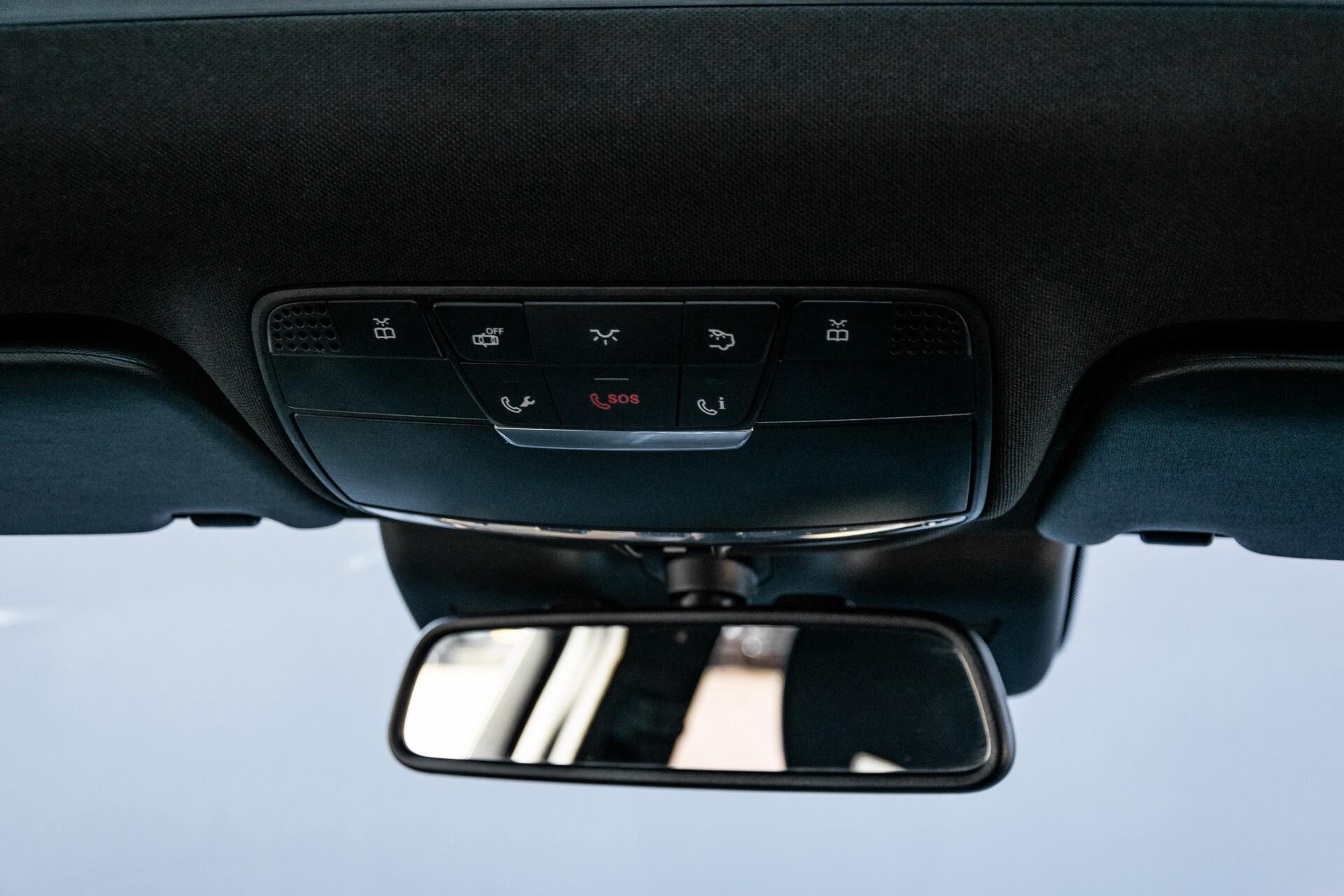 Mercedes-Benz C-Klasse Estate 220 Bluetec AMG Panorama/HUD/Memory Aut7 Foto 47