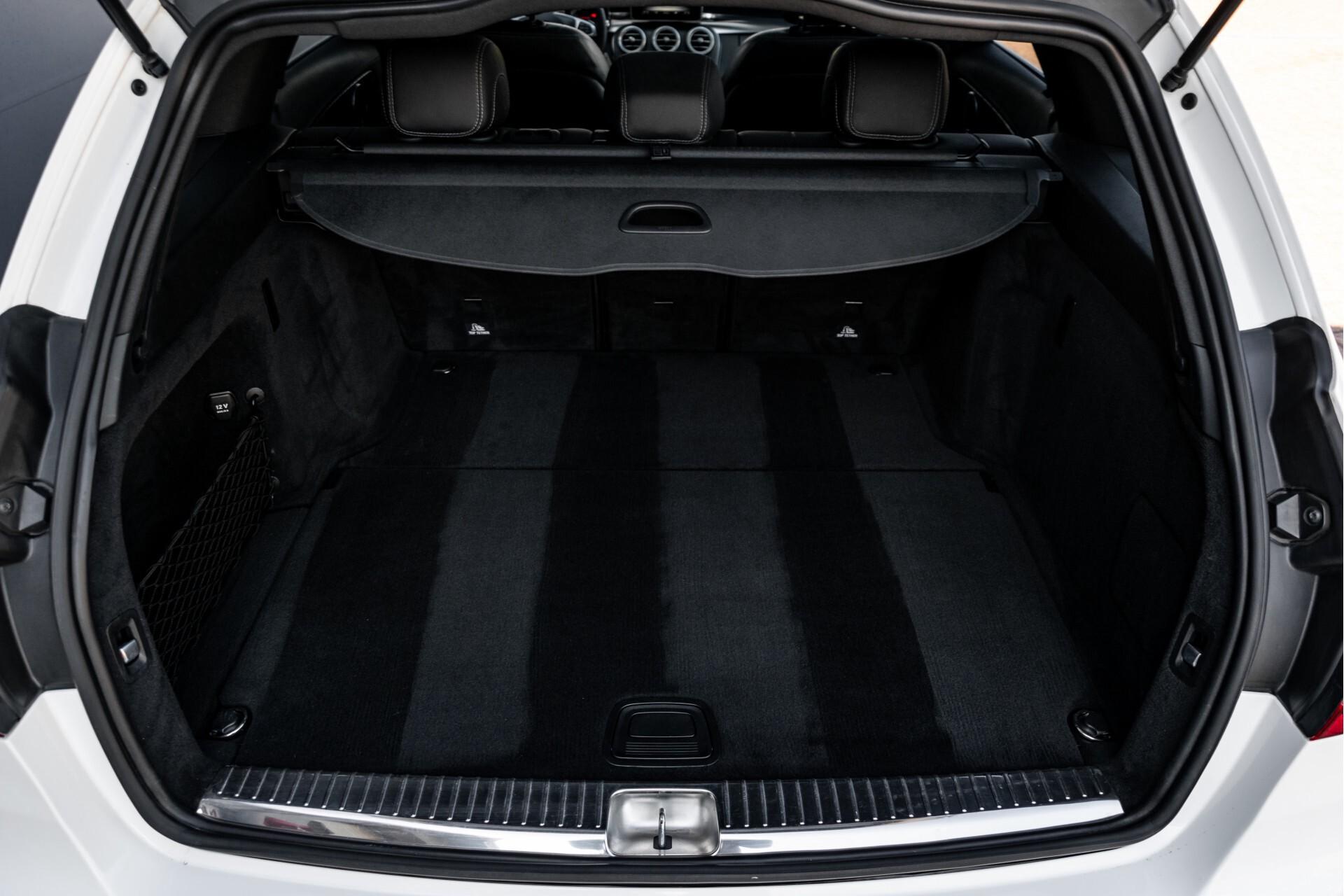 Mercedes-Benz C-Klasse Estate 220 Bluetec AMG Panorama/HUD/Memory Aut7 Foto 50