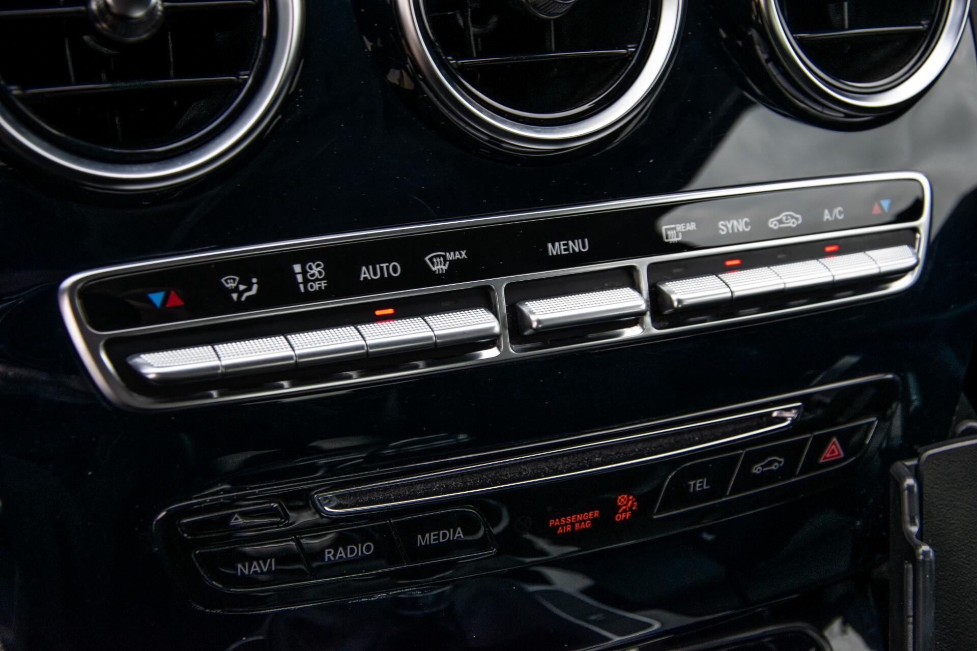 Mercedes-Benz C-Klasse 180 Bluetec Lease Edition Intelligent Light System/Cruise Control/Navi Foto 23