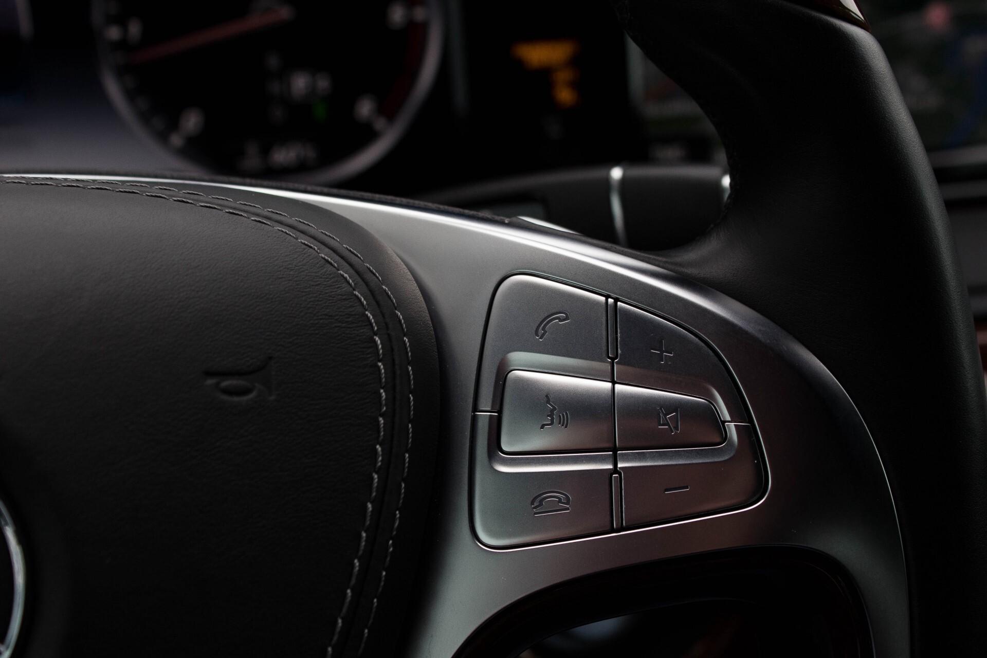 "Mercedes-Benz S-Klasse 350 Bluetec Massage/Keyless/Rij-assistentie/Panorama/Nightvision/19"" Aut7 Foto 10"