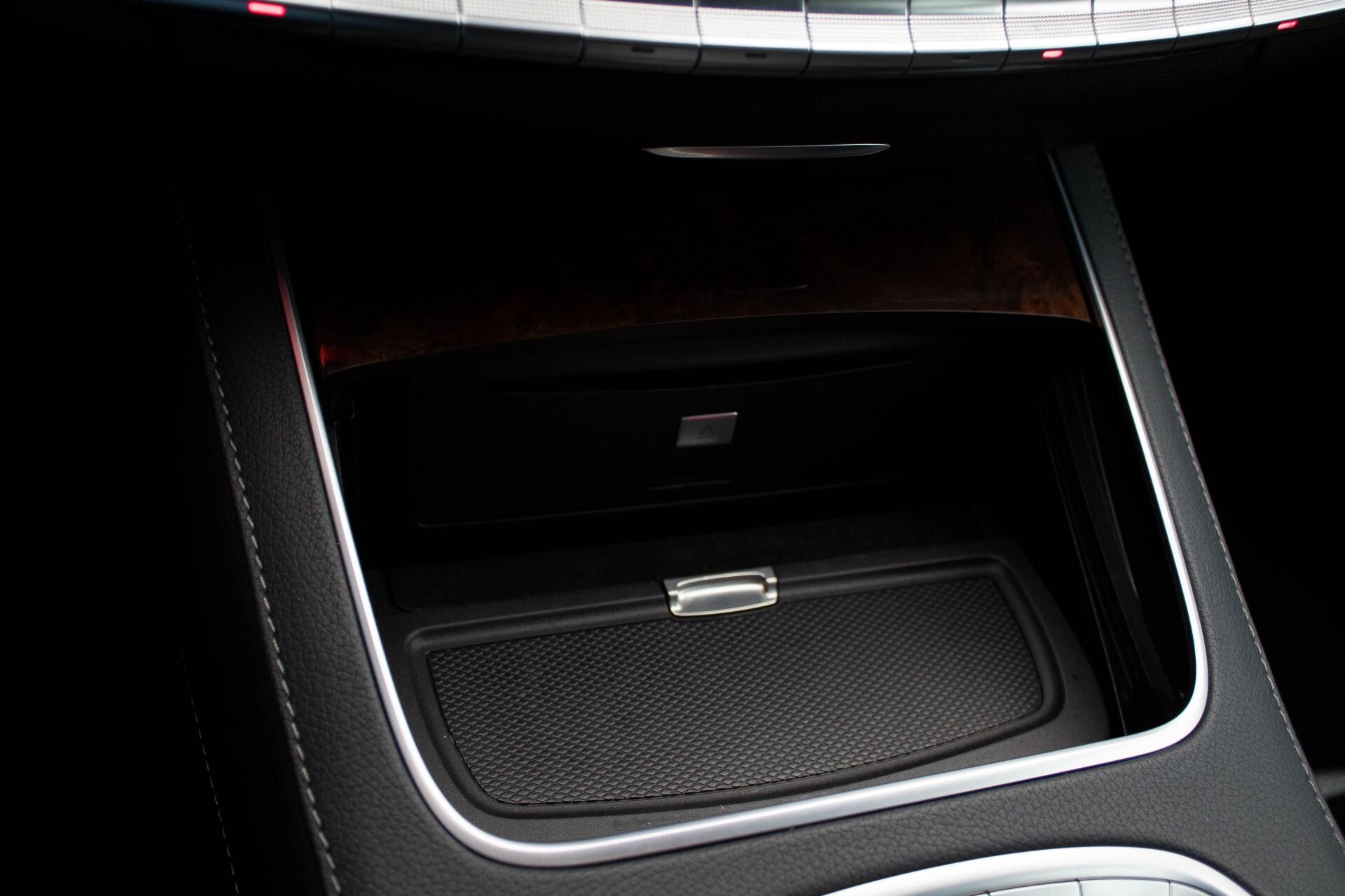 "Mercedes-Benz S-Klasse 350 Bluetec Massage/Keyless/Rij-assistentie/Panorama/Nightvision/19"" Aut7 Foto 17"