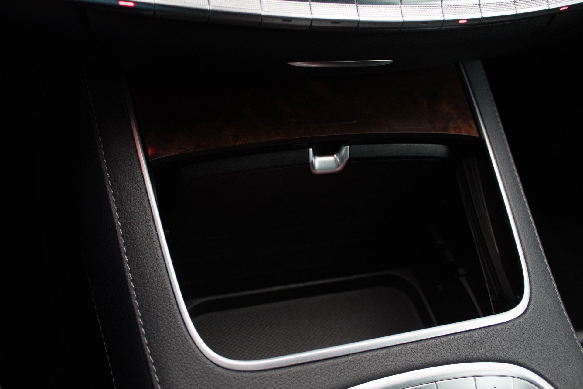 "Mercedes-Benz S-Klasse 350 Bluetec Massage/Keyless/Rij-assistentie/Panorama/Nightvision/19"" Aut7 Foto 18"