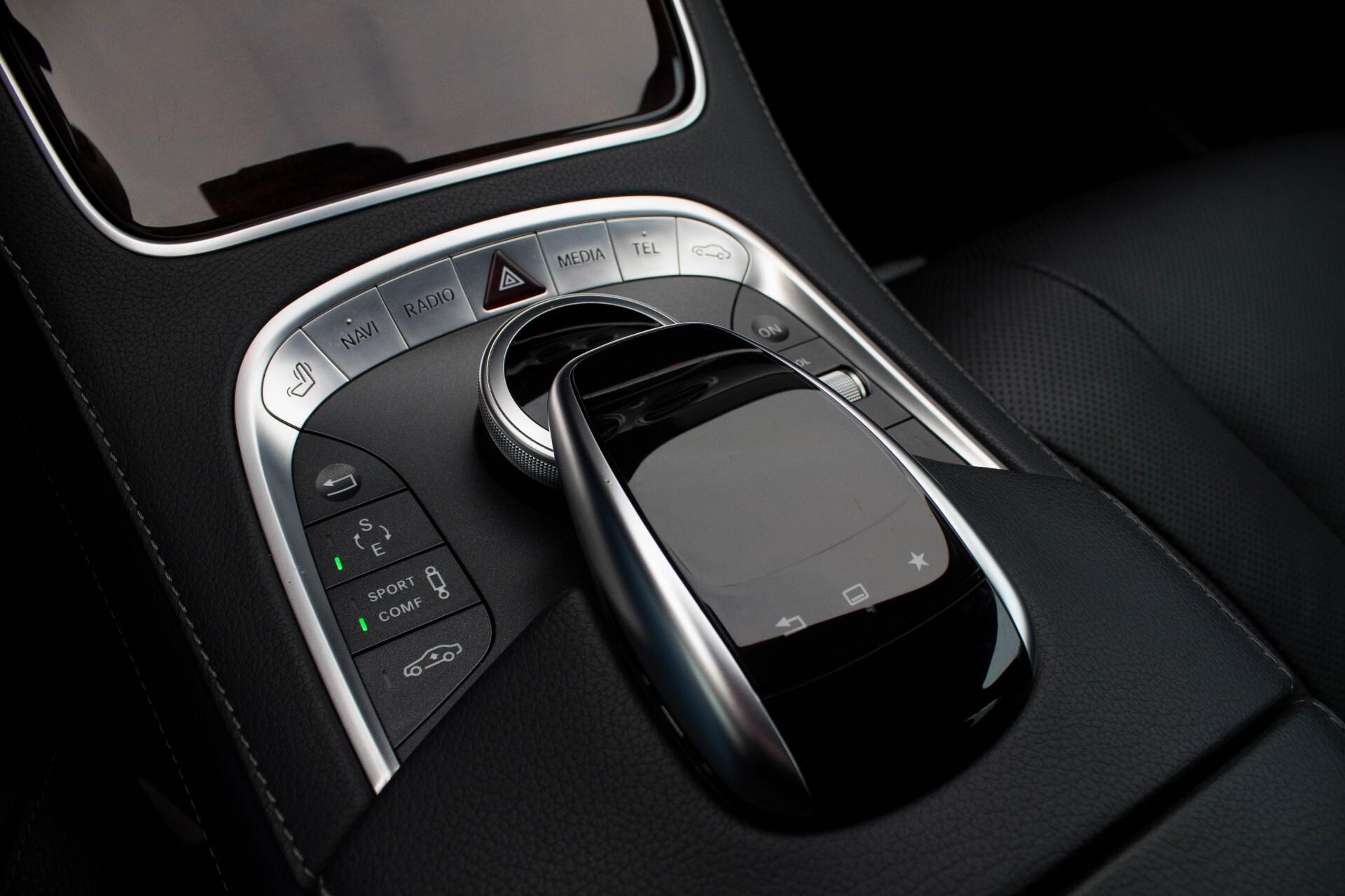 "Mercedes-Benz S-Klasse 350 Bluetec Massage/Keyless/Rij-assistentie/Panorama/Nightvision/19"" Aut7 Foto 19"