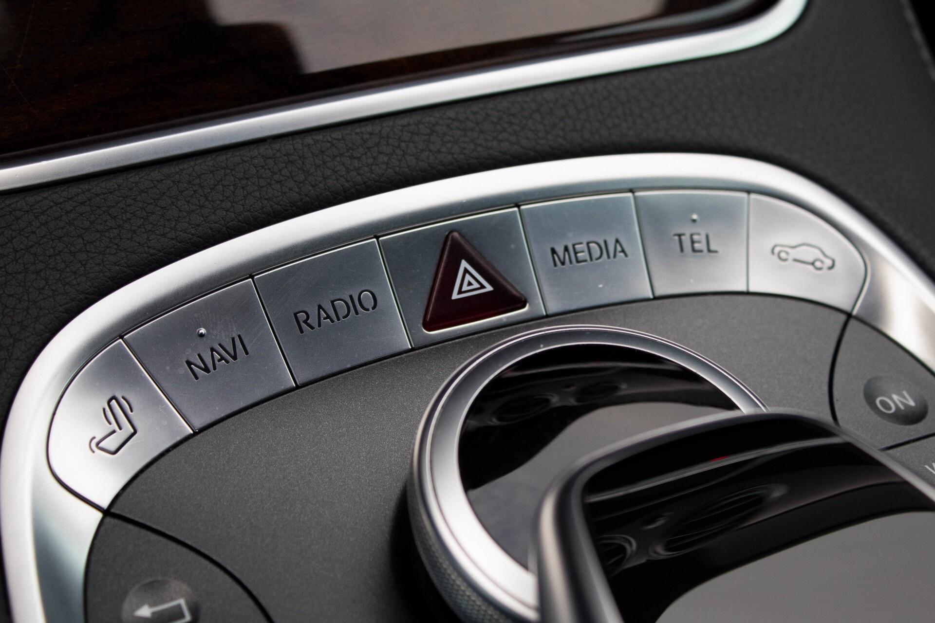 "Mercedes-Benz S-Klasse 350 Bluetec Massage/Keyless/Rij-assistentie/Panorama/Nightvision/19"" Aut7 Foto 20"