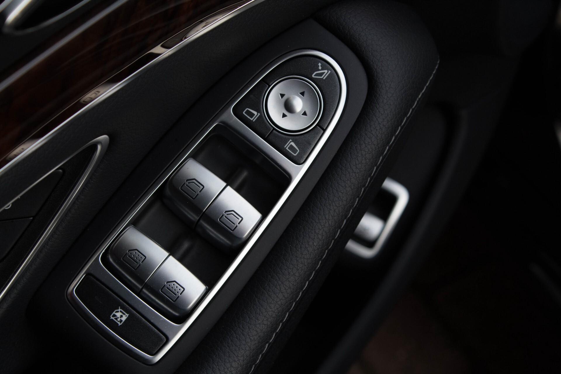 "Mercedes-Benz S-Klasse 350 Bluetec Massage/Keyless/Rij-assistentie/Panorama/Nightvision/19"" Aut7 Foto 22"