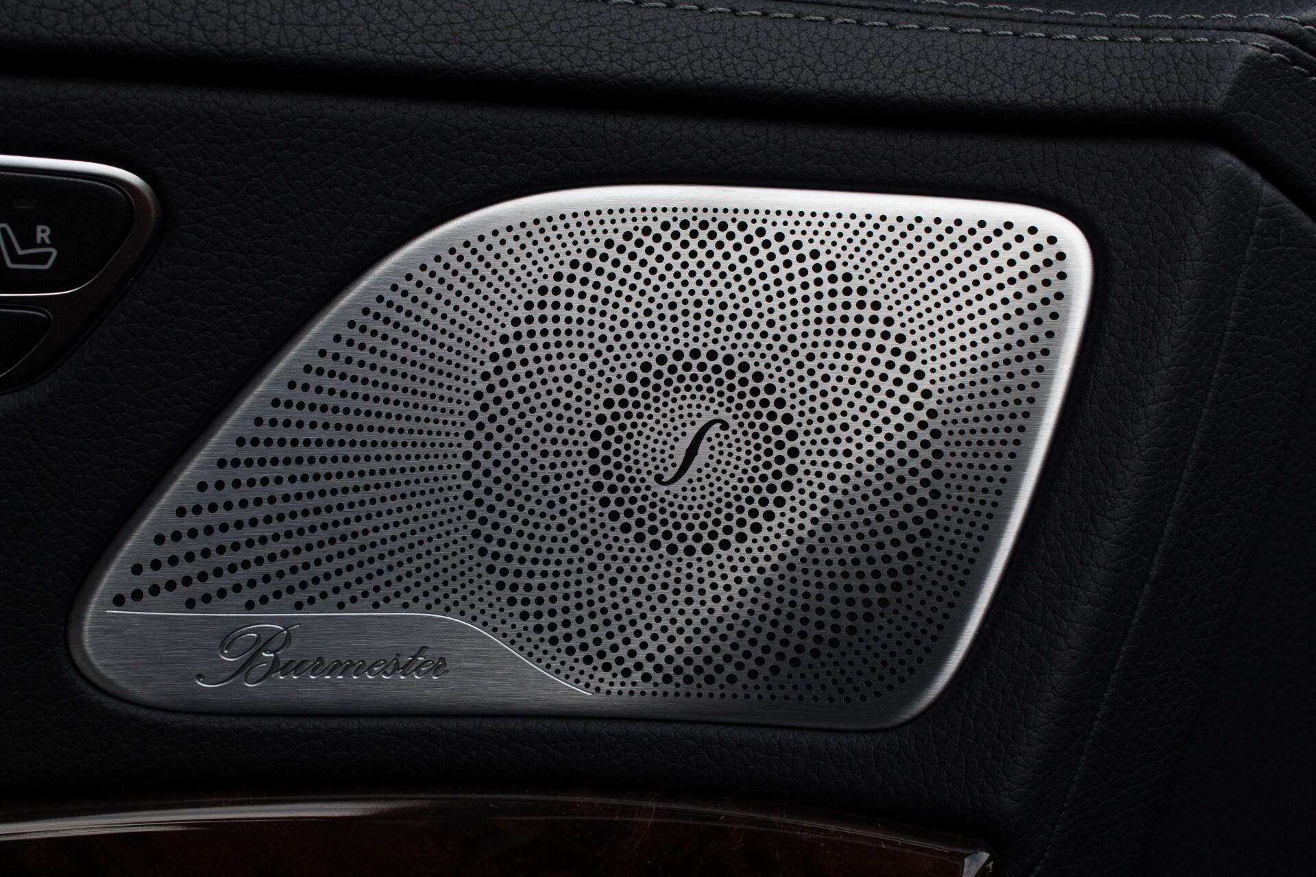 "Mercedes-Benz S-Klasse 350 Bluetec Massage/Keyless/Rij-assistentie/Panorama/Nightvision/19"" Aut7 Foto 23"