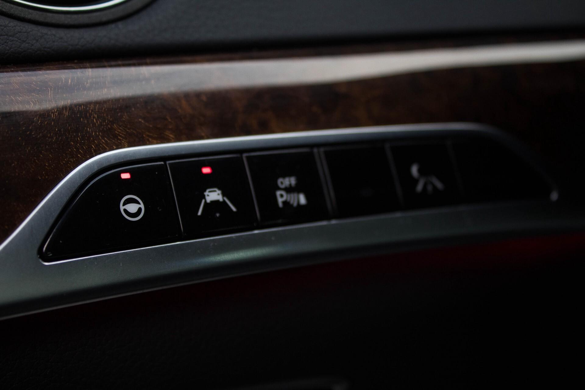 "Mercedes-Benz S-Klasse 350 Bluetec Massage/Keyless/Rij-assistentie/Panorama/Nightvision/19"" Aut7 Foto 26"