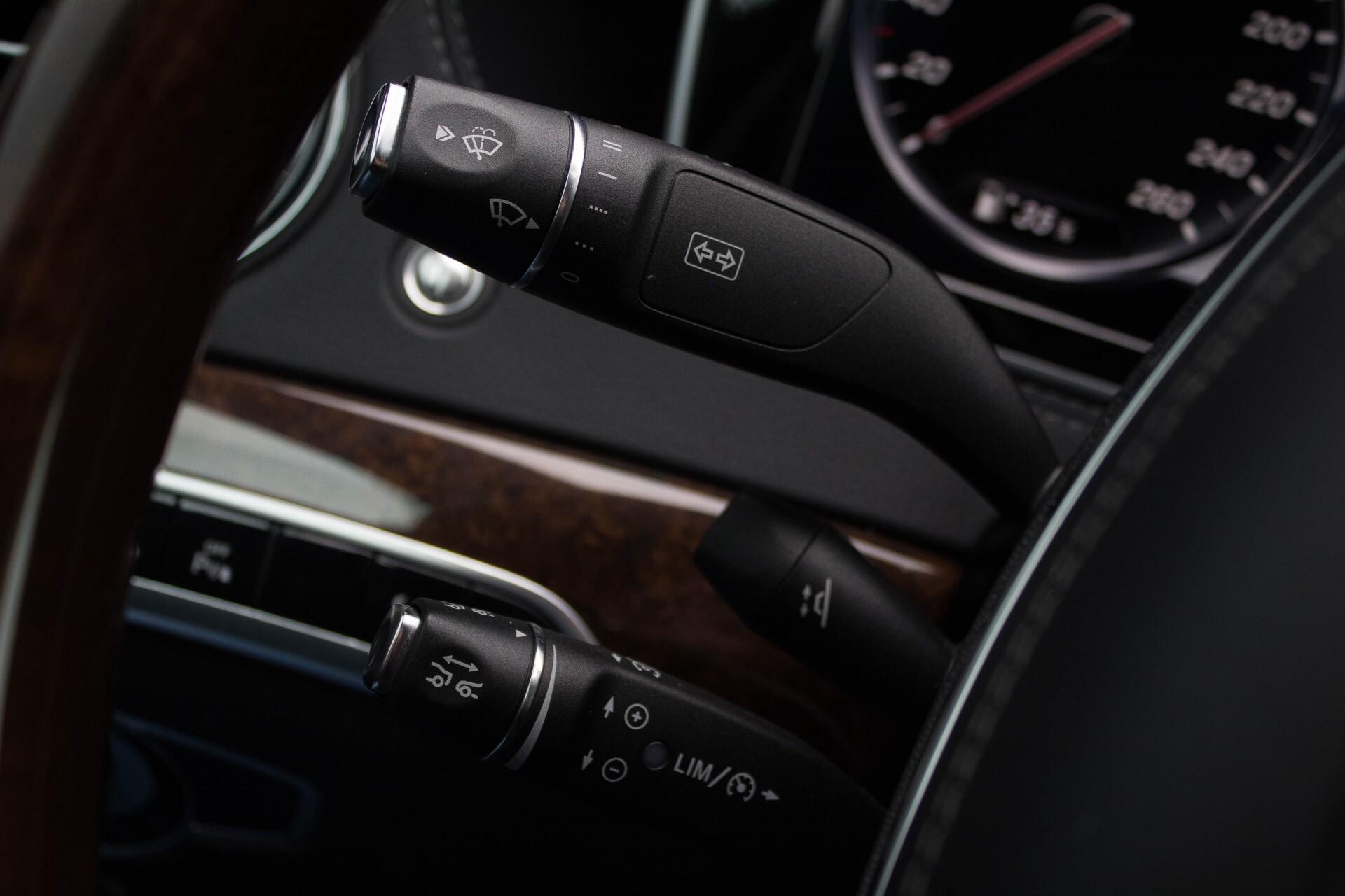 "Mercedes-Benz S-Klasse 350 Bluetec Massage/Keyless/Rij-assistentie/Panorama/Nightvision/19"" Aut7 Foto 28"