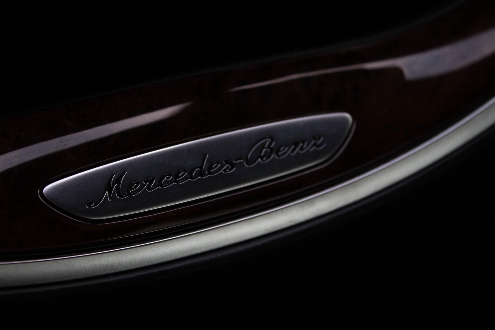 "Mercedes-Benz S-Klasse 350 Bluetec Massage/Keyless/Rij-assistentie/Panorama/Nightvision/19"" Aut7 Foto 29"