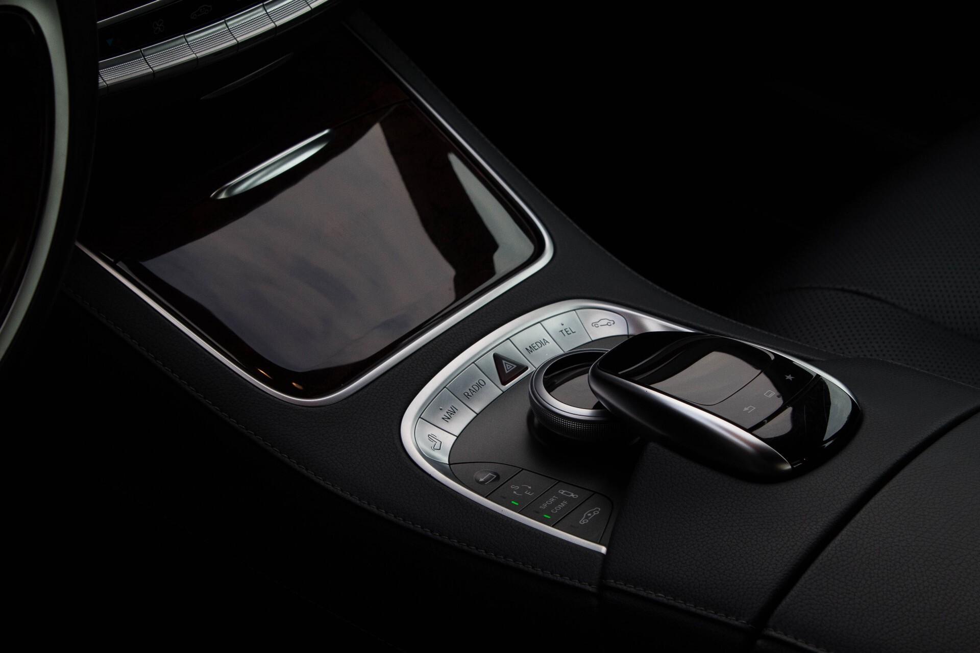 "Mercedes-Benz S-Klasse 350 Bluetec Massage/Keyless/Rij-assistentie/Panorama/Nightvision/19"" Aut7 Foto 33"