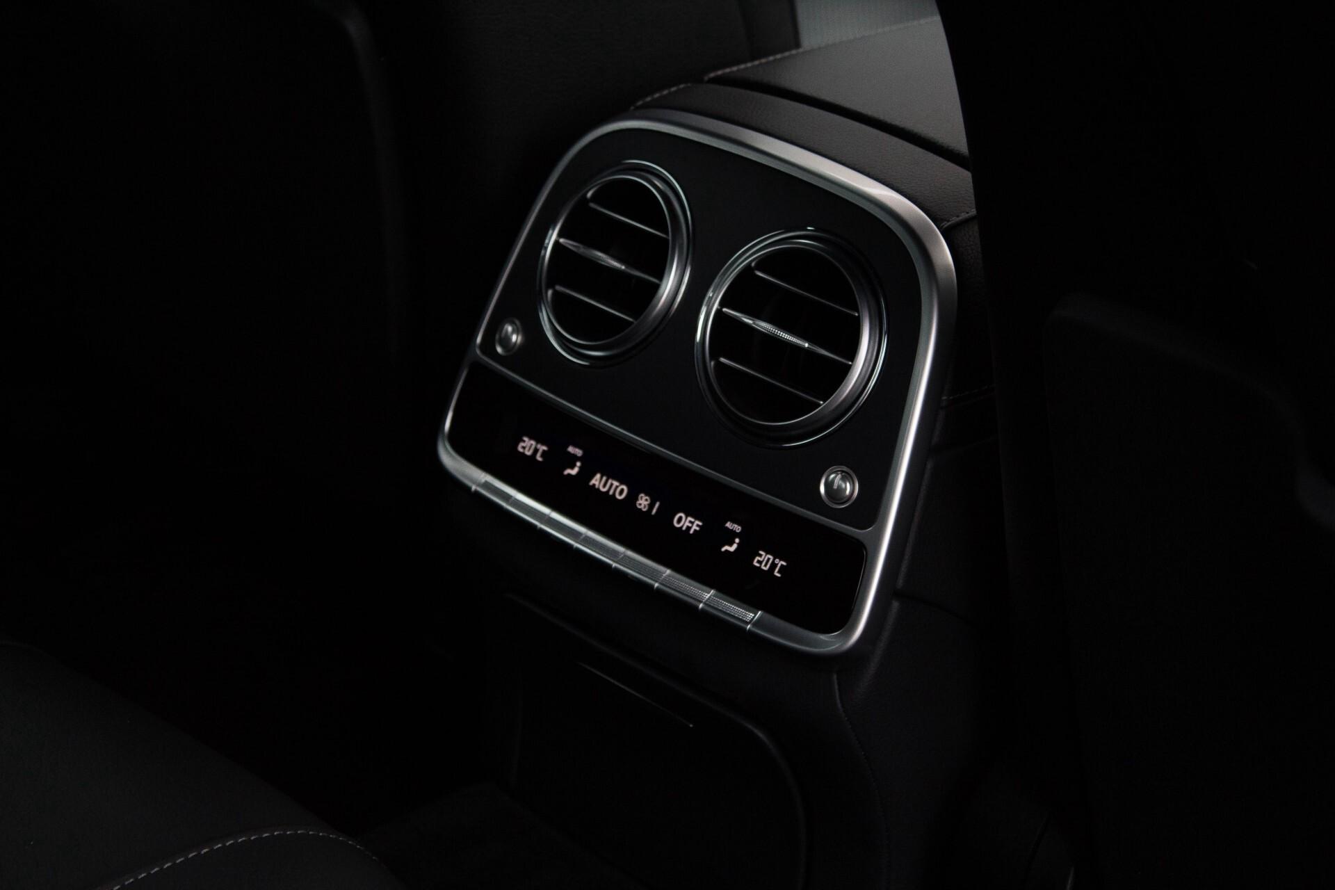 "Mercedes-Benz S-Klasse 350 Bluetec Massage/Keyless/Rij-assistentie/Panorama/Nightvision/19"" Aut7 Foto 36"