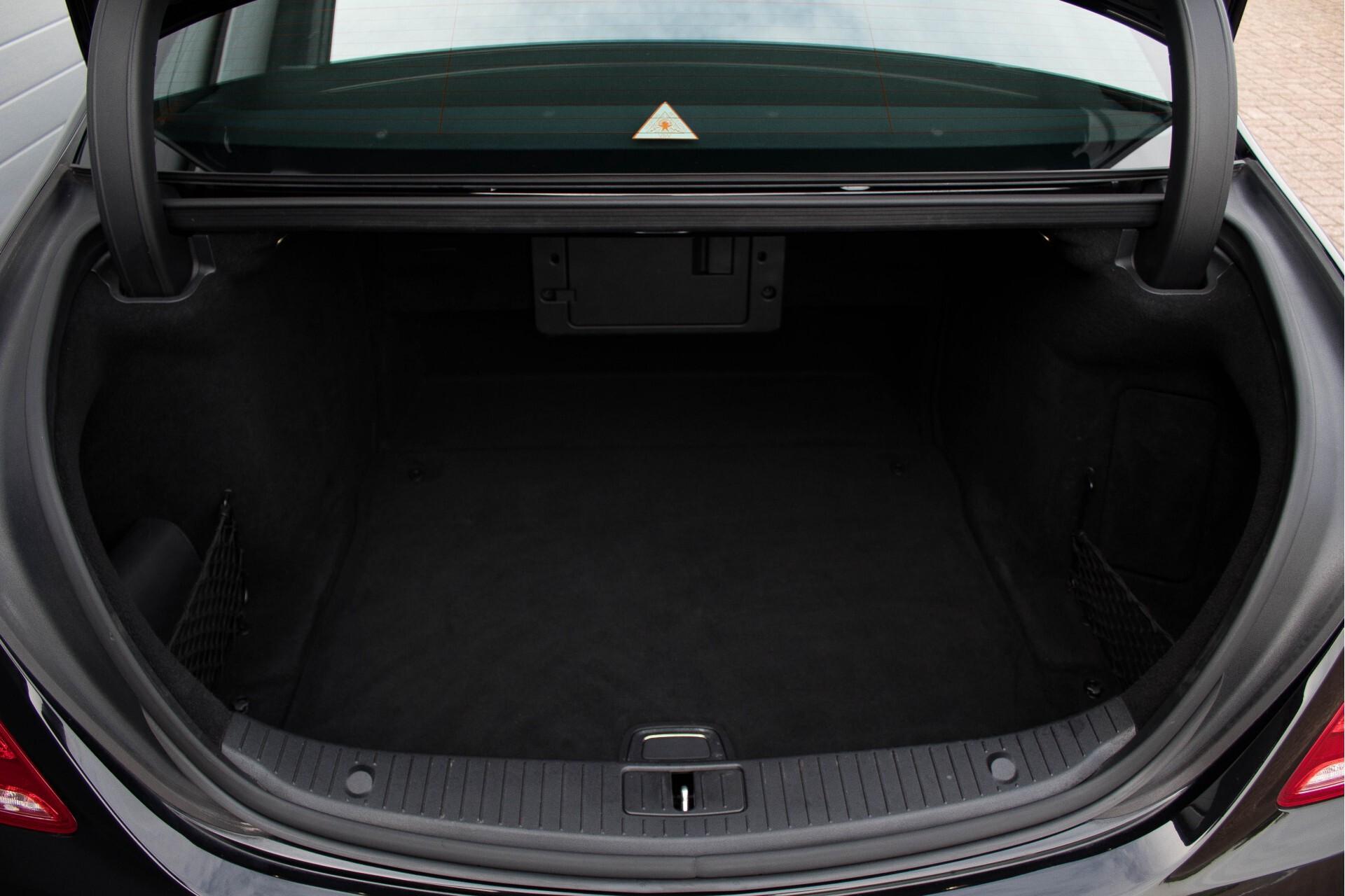 "Mercedes-Benz S-Klasse 350 Bluetec Massage/Keyless/Rij-assistentie/Panorama/Nightvision/19"" Aut7 Foto 40"