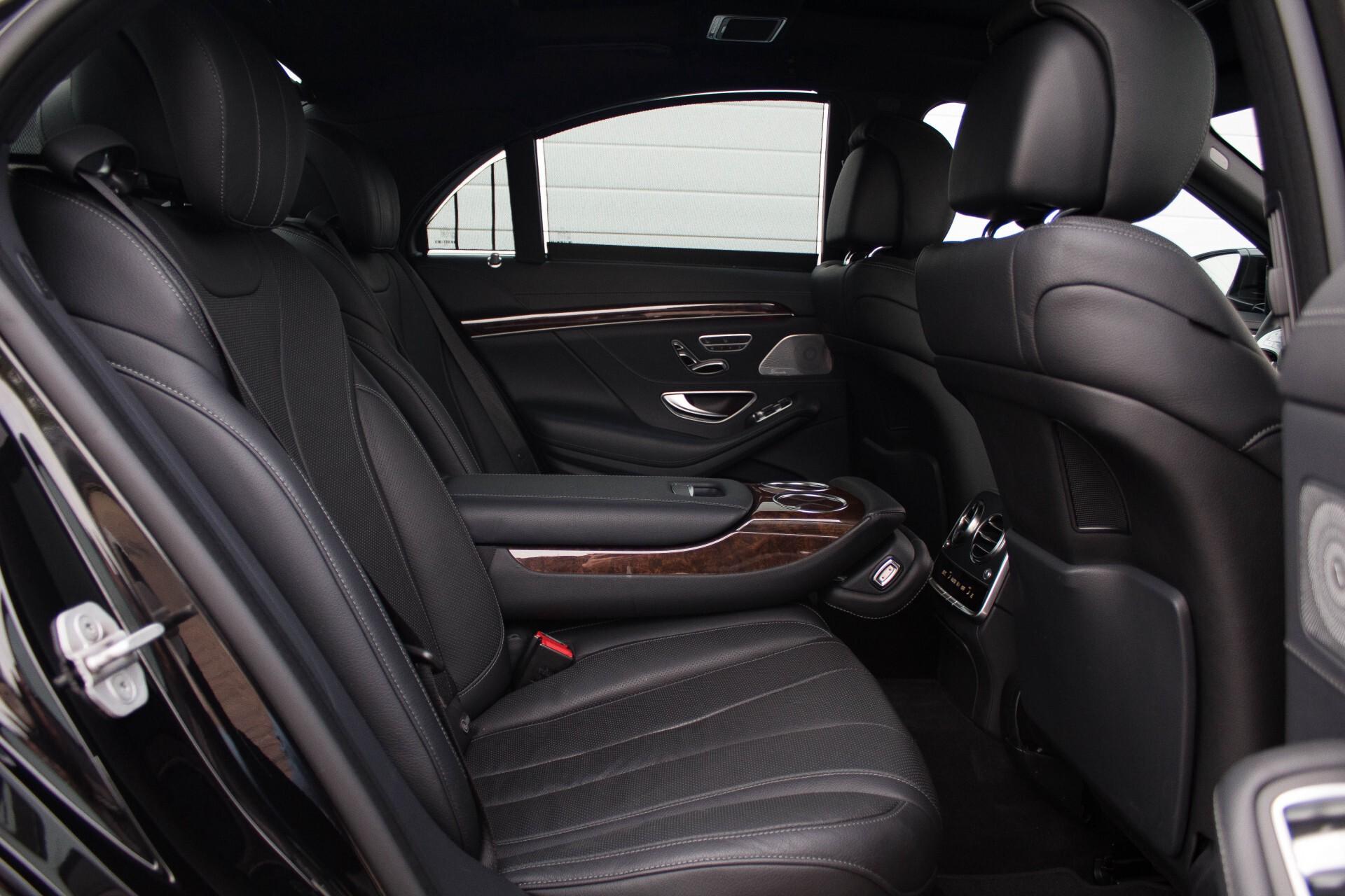"Mercedes-Benz S-Klasse 350 Bluetec Massage/Keyless/Rij-assistentie/Panorama/Nightvision/19"" Aut7 Foto 5"