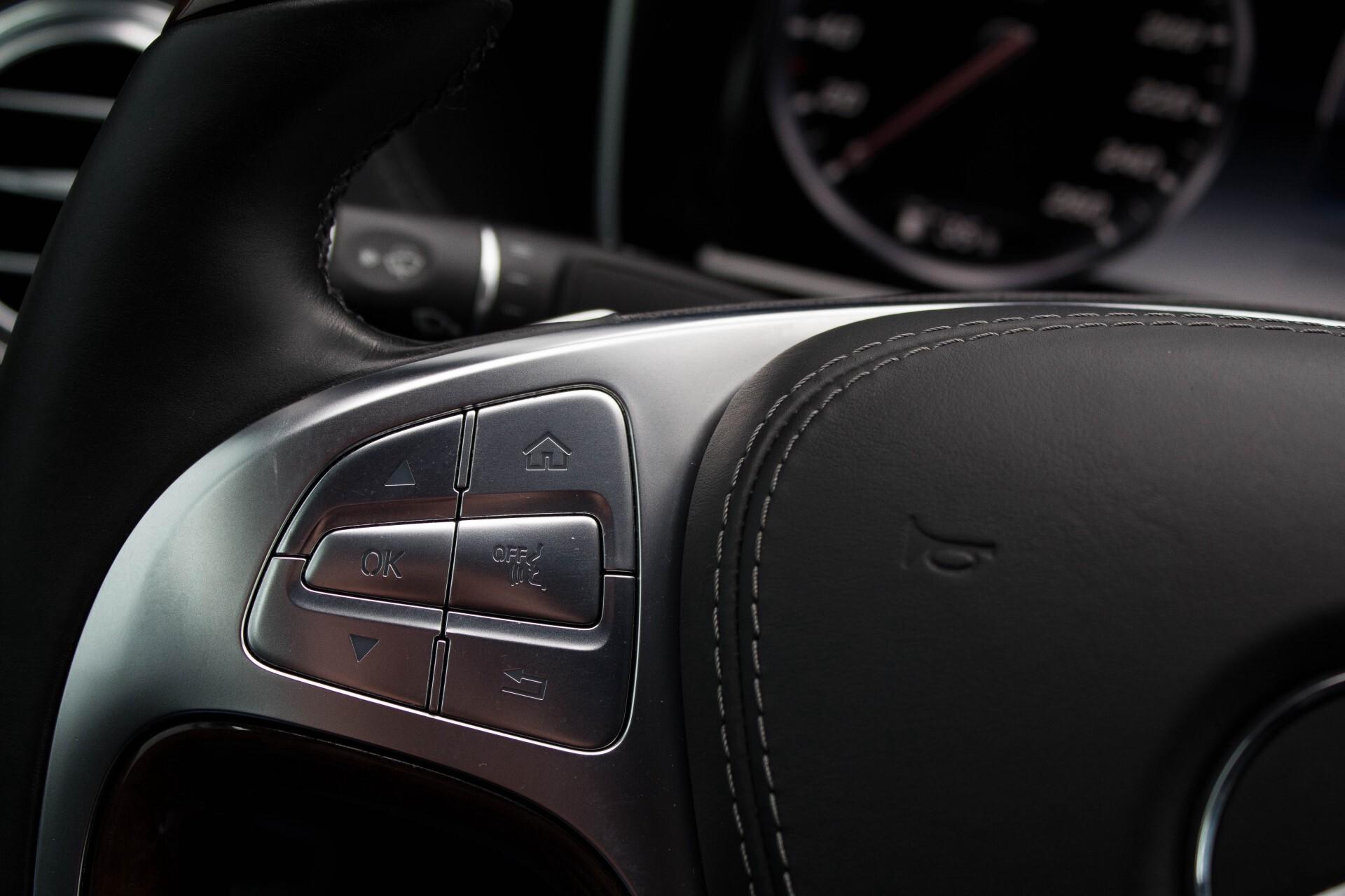 "Mercedes-Benz S-Klasse 350 Bluetec Massage/Keyless/Rij-assistentie/Panorama/Nightvision/19"" Aut7 Foto 9"