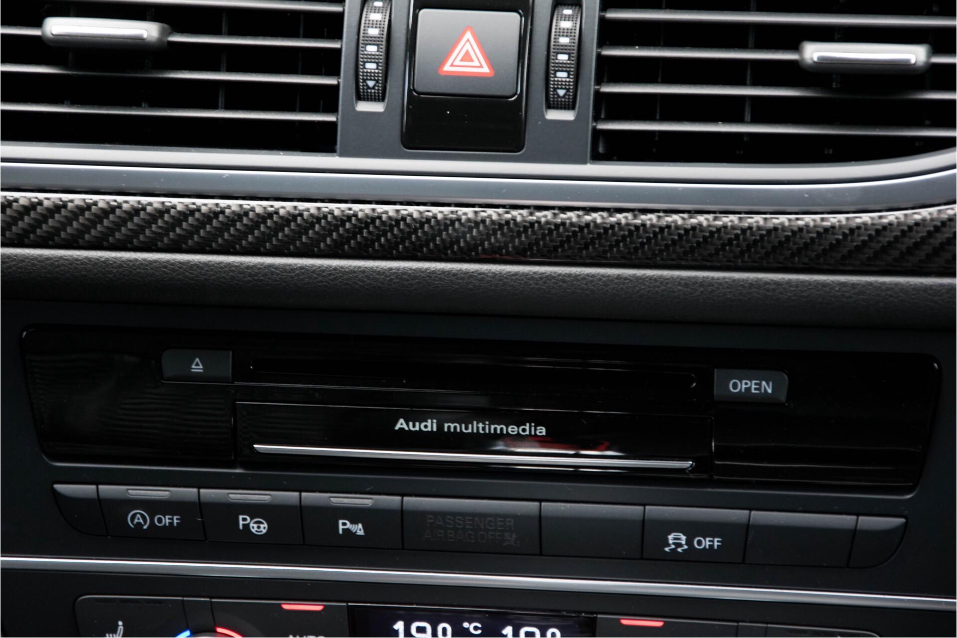 Audi RS6 Avant 4.0 TFSI Quattro B&O/Carbon/Head-Up/Nachtzicht/Exclusive/Camera/Keyless/Pano Aut8 Foto 15