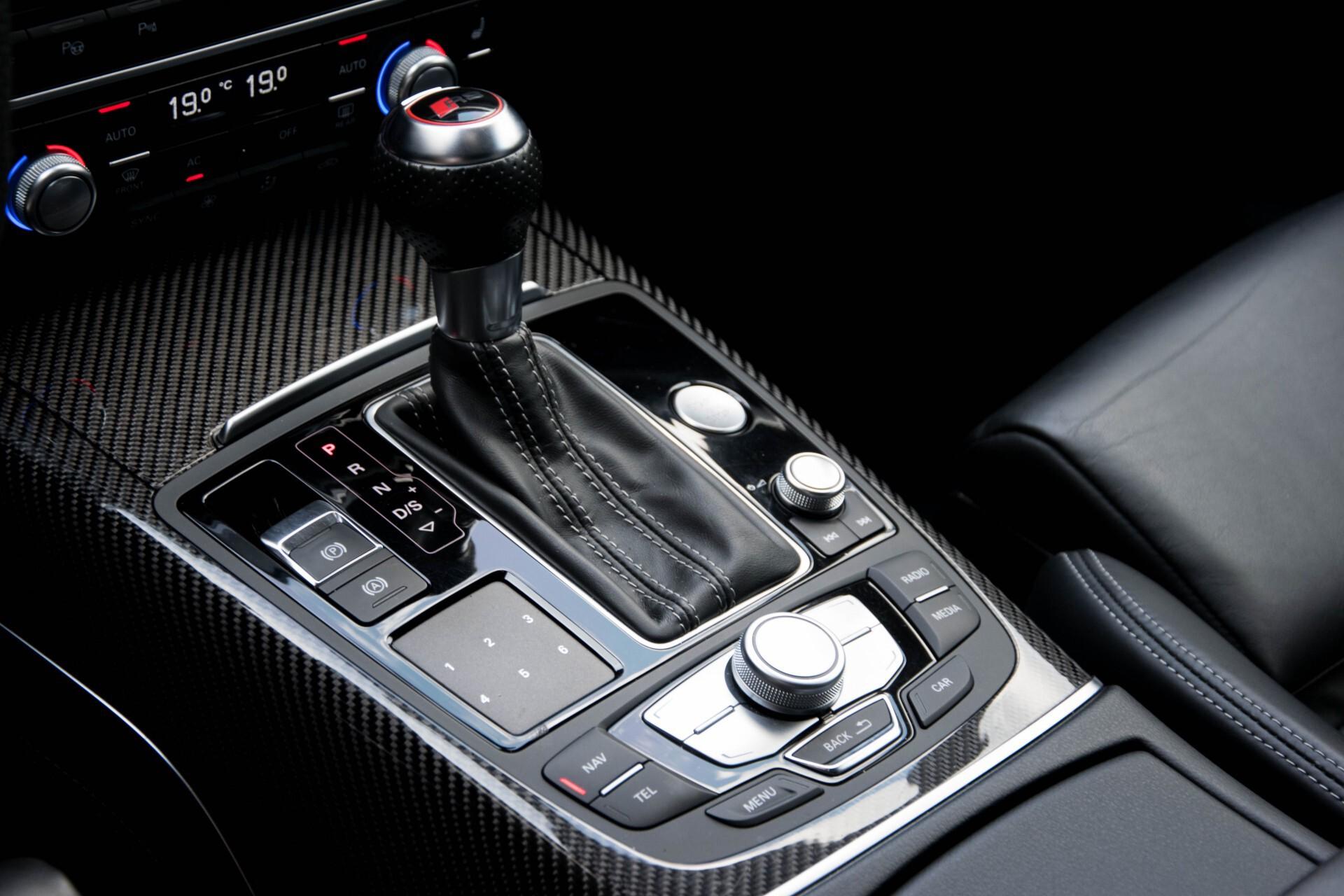 Audi RS6 Avant 4.0 TFSI Quattro B&O/Carbon/Head-Up/Nachtzicht/Exclusive/Camera/Keyless/Pano Aut8 Foto 17