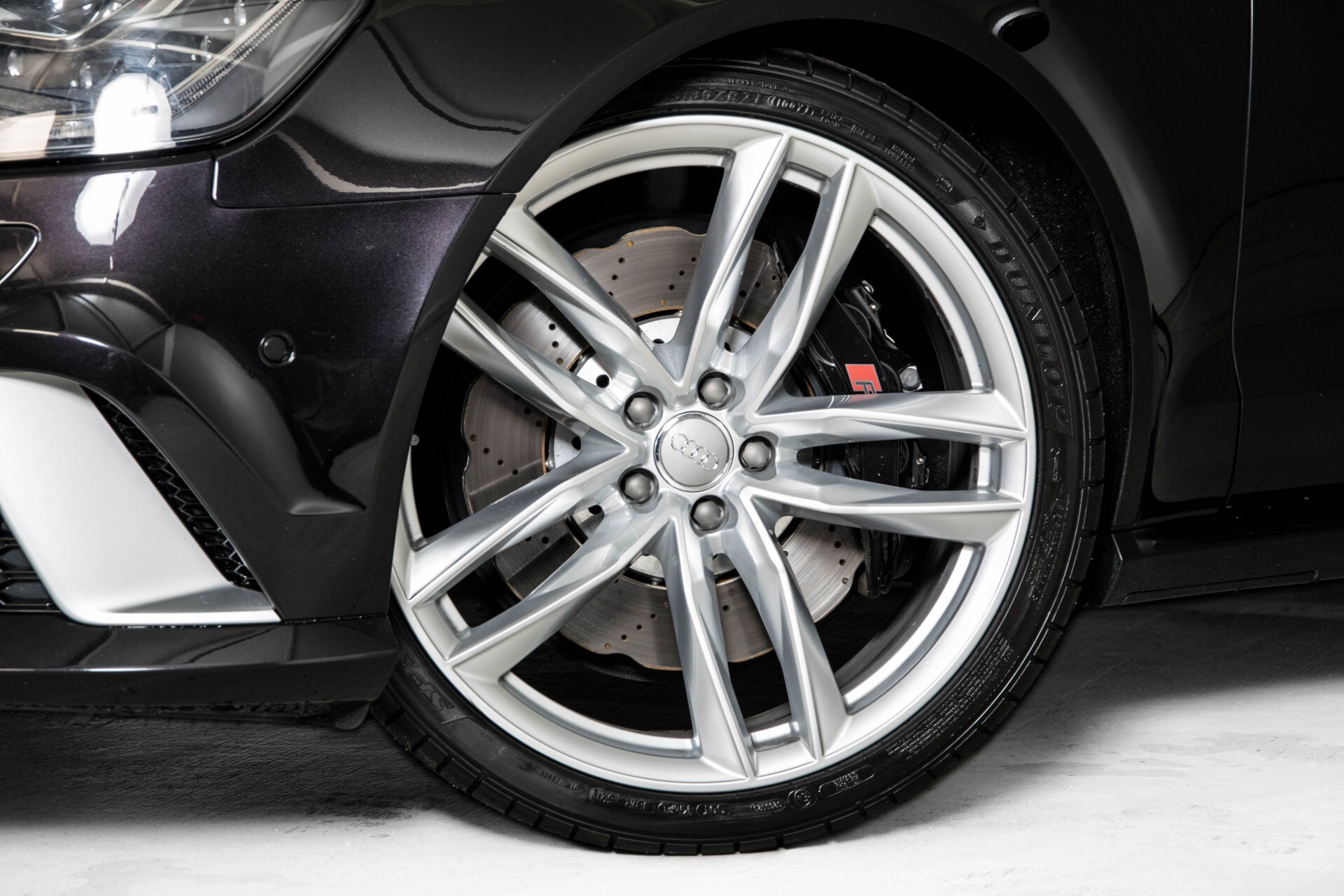 Audi RS6 Avant 4.0 TFSI Quattro B&O/Carbon/Head-Up/Nachtzicht/Exclusive/Camera/Keyless/Pano Aut8 Foto 42