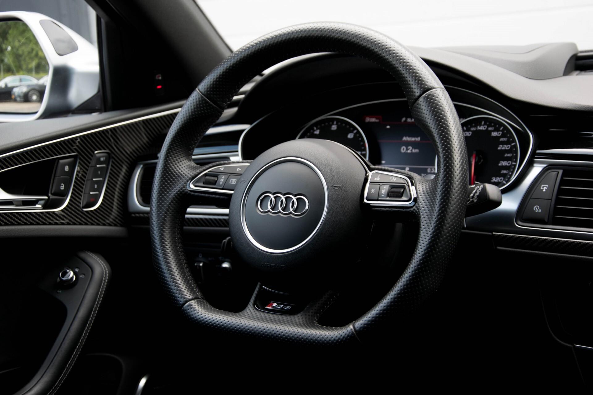 Audi RS6 Avant 4.0 TFSI Quattro B&O/Carbon/Head-Up/Nachtzicht/Exclusive/Camera/Keyless/Pano Aut8 Foto 9