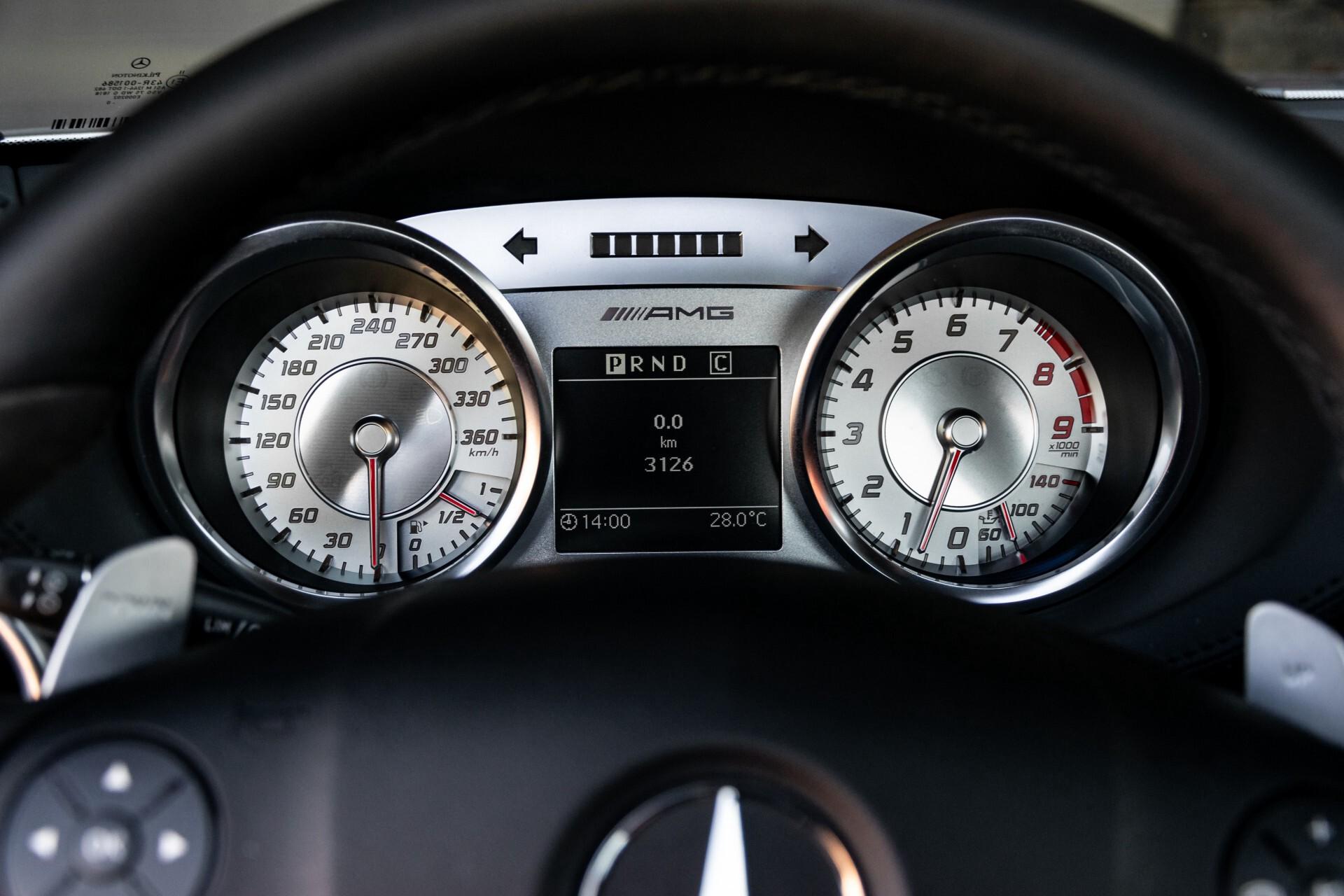 Mercedes-Benz SLS Coupé 6.3 AMG 1ste eigenaar/NL Auto FULL OPTIONS Aut7 Foto 12
