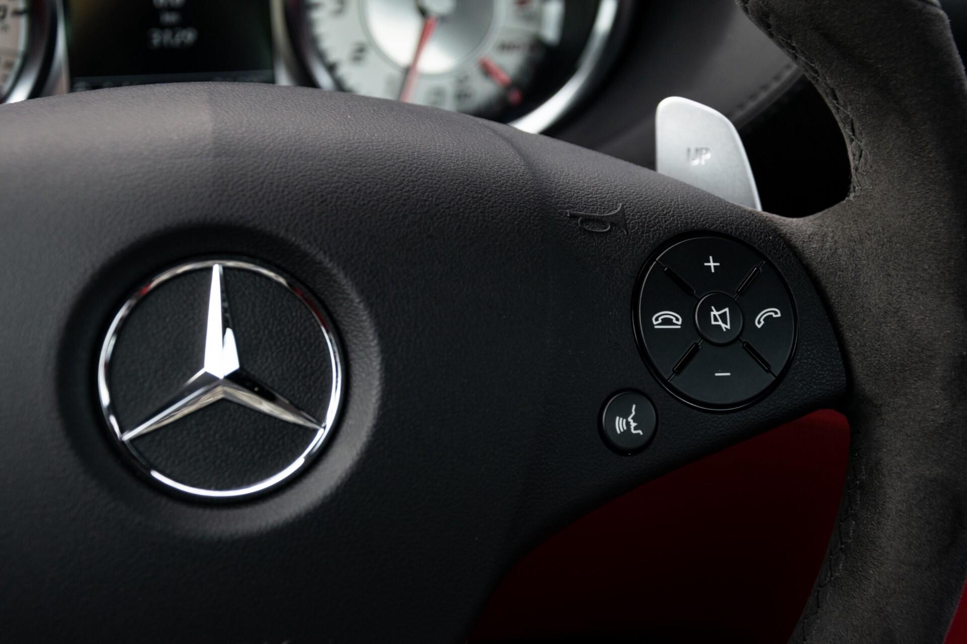 Mercedes-Benz SLS Coupé 6.3 AMG 1ste eigenaar/NL Auto FULL OPTIONS Aut7 Foto 14