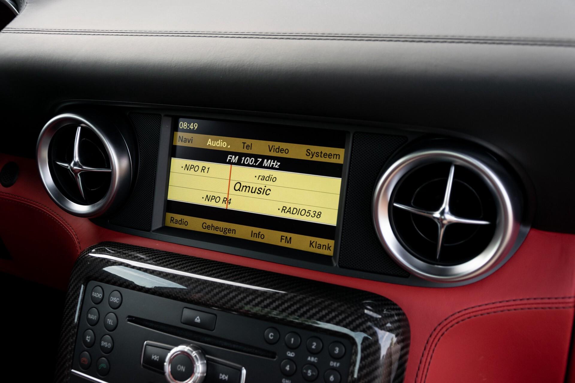 Mercedes-Benz SLS Coupé 6.3 AMG 1ste eigenaar/NL Auto FULL OPTIONS Aut7 Foto 16