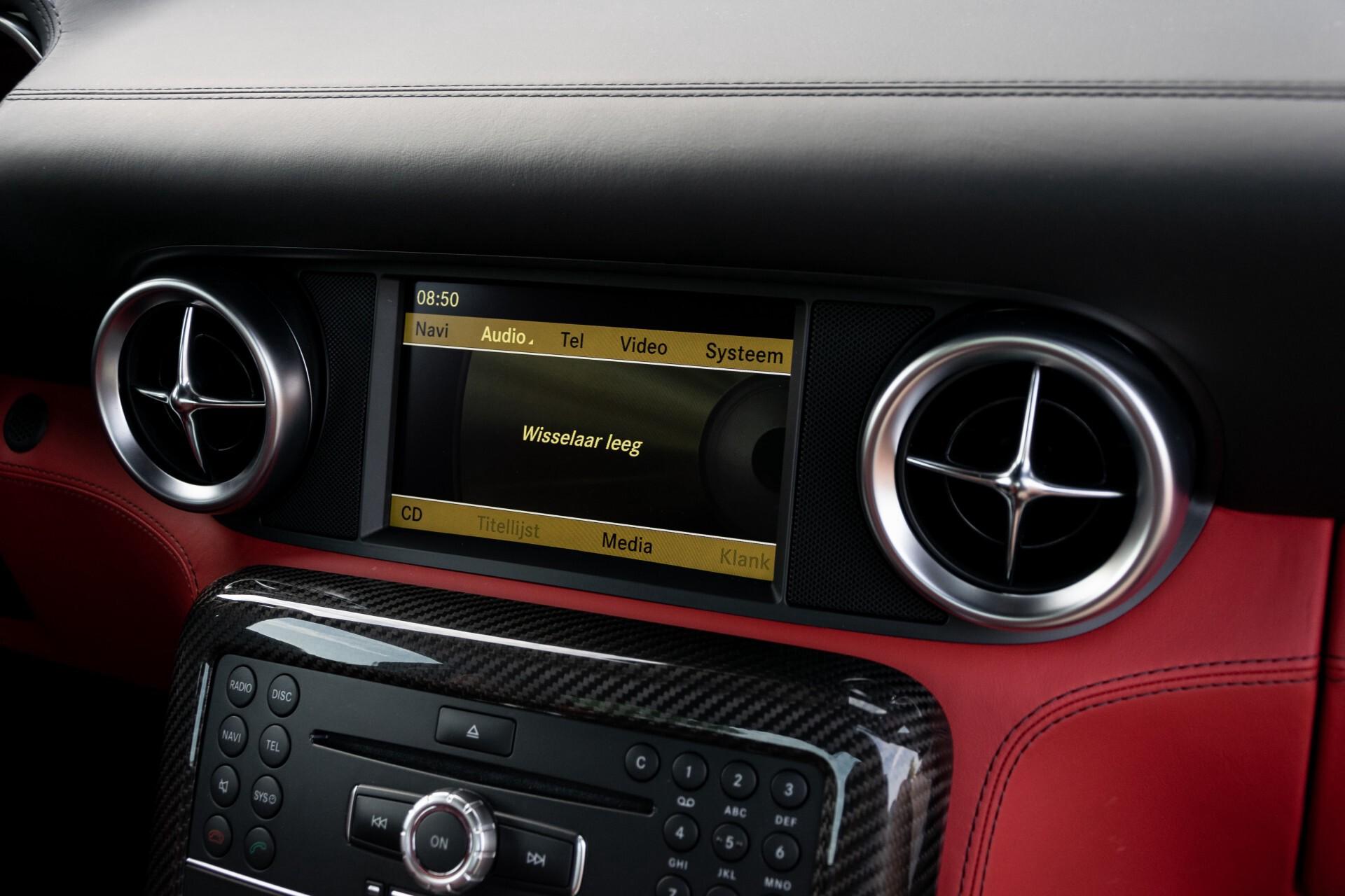 Mercedes-Benz SLS Coupé 6.3 AMG 1ste eigenaar/NL Auto FULL OPTIONS Aut7 Foto 18