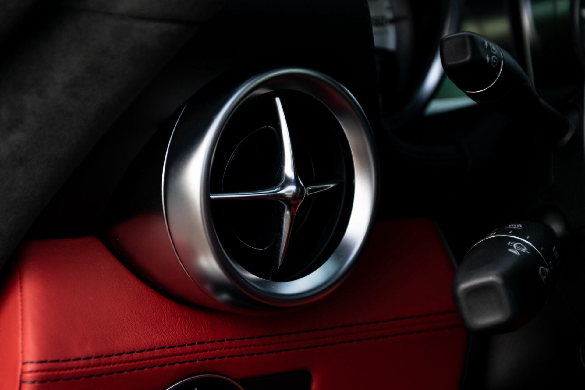 Mercedes-Benz SLS Coupé 6.3 AMG 1ste eigenaar/NL Auto FULL OPTIONS Aut7 Foto 25