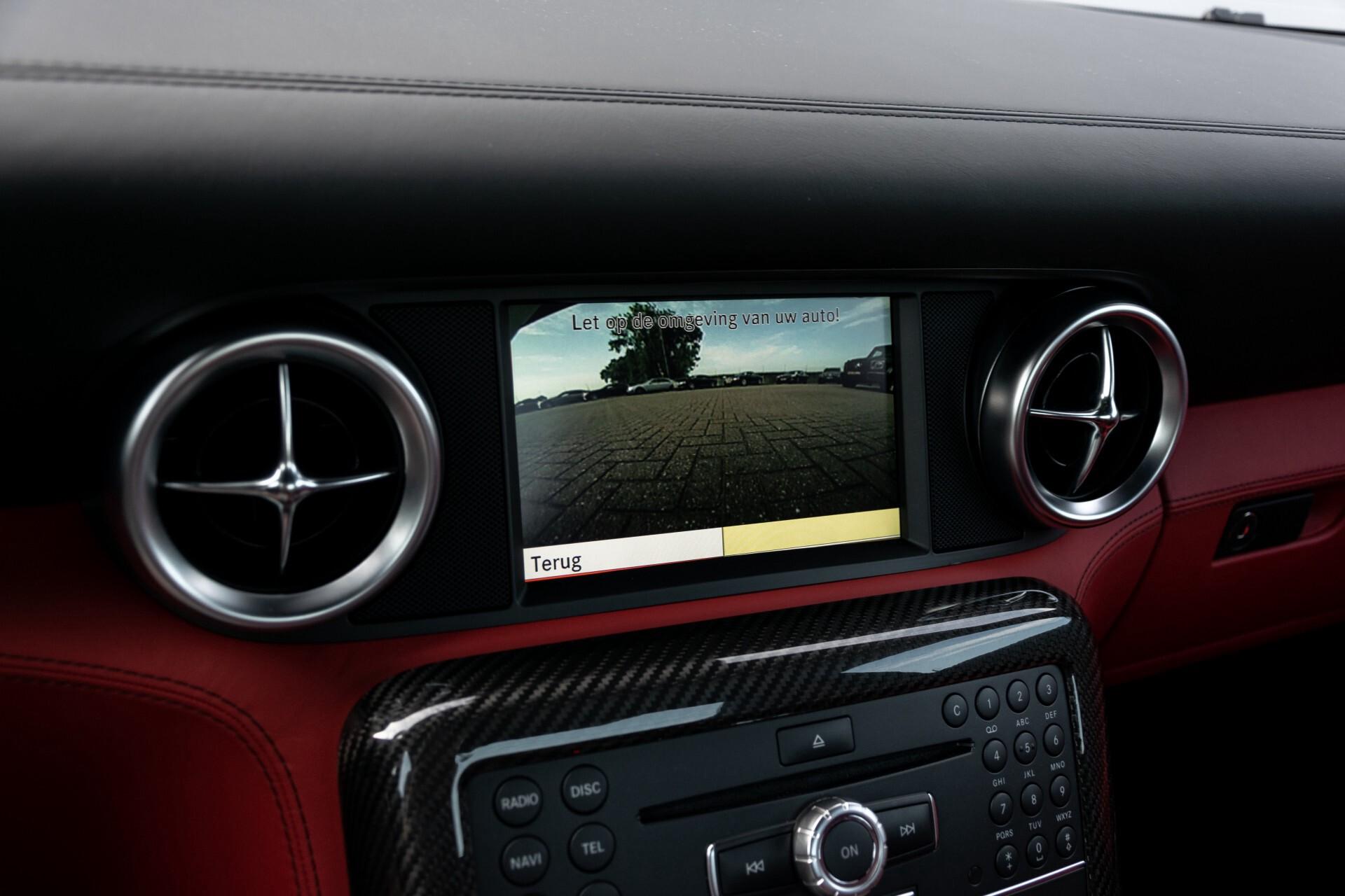Mercedes-Benz SLS Coupé 6.3 AMG 1ste eigenaar/NL Auto FULL OPTIONS Aut7 Foto 26