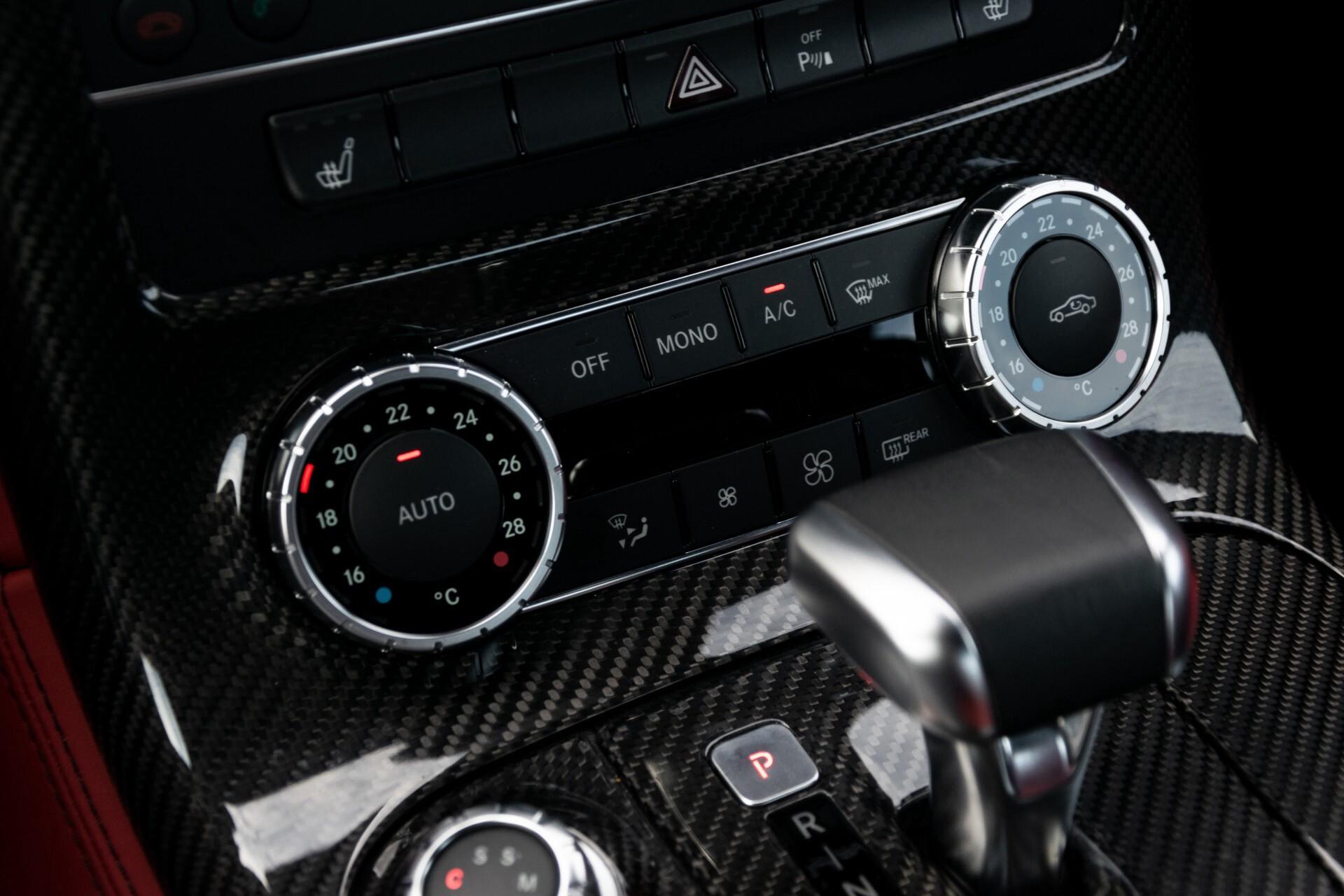 Mercedes-Benz SLS Coupé 6.3 AMG 1ste eigenaar/NL Auto FULL OPTIONS Aut7 Foto 31