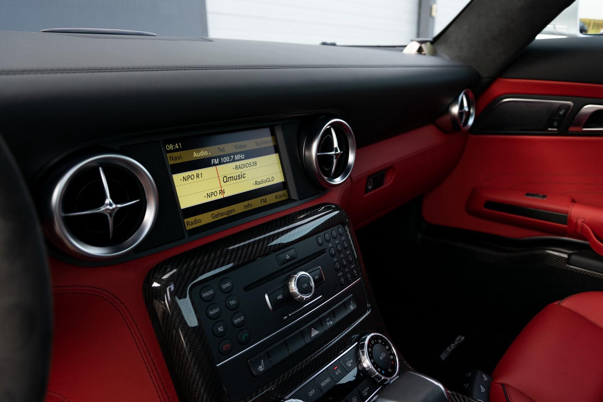 Mercedes-Benz SLS Coupé 6.3 AMG 1ste eigenaar/NL Auto FULL OPTIONS Aut7 Foto 40