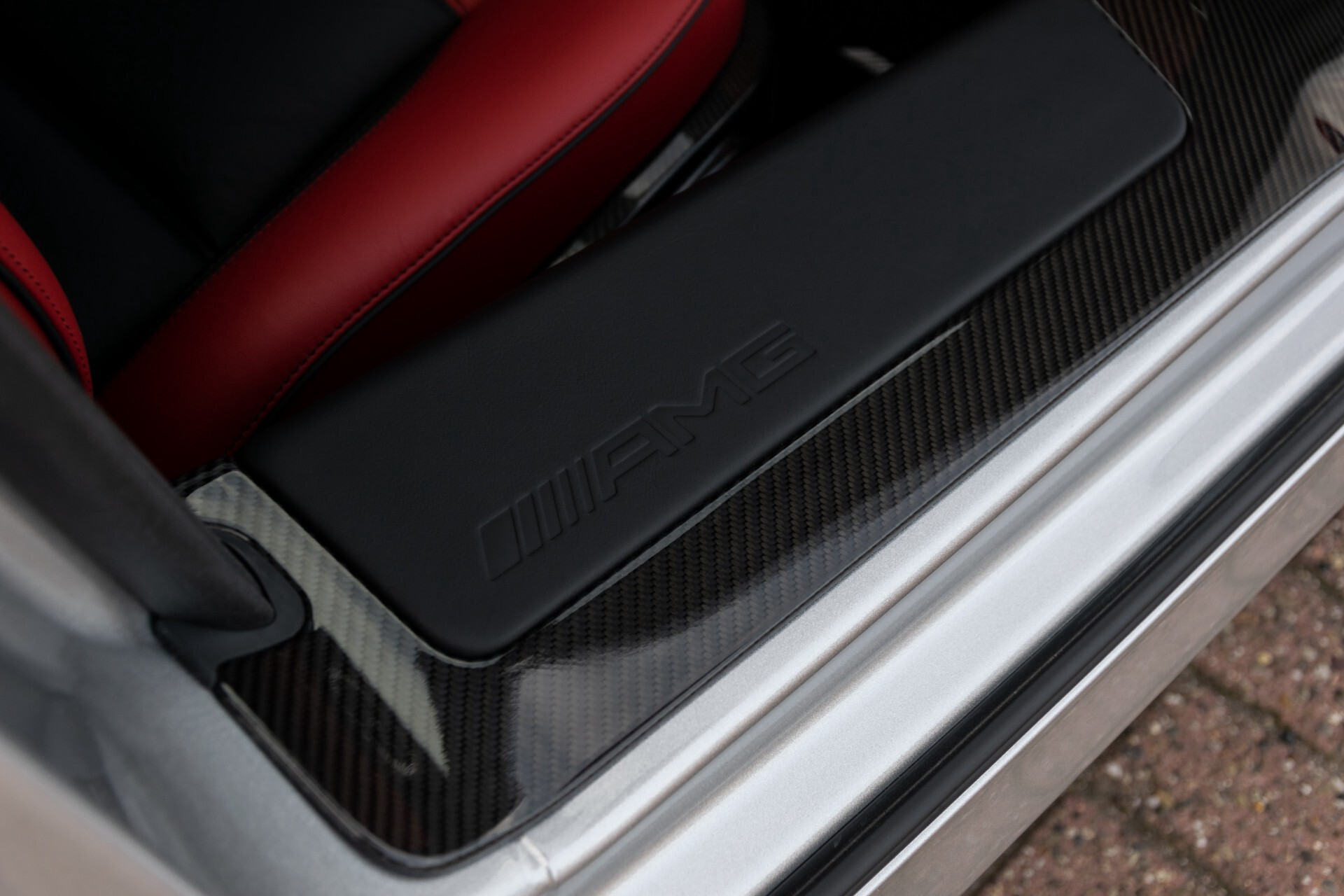 Mercedes-Benz SLS-Klasse Coupe 6.3 AMG 1ste eigenaar/NL Auto FULL OPTIONS Aut7 Foto 45