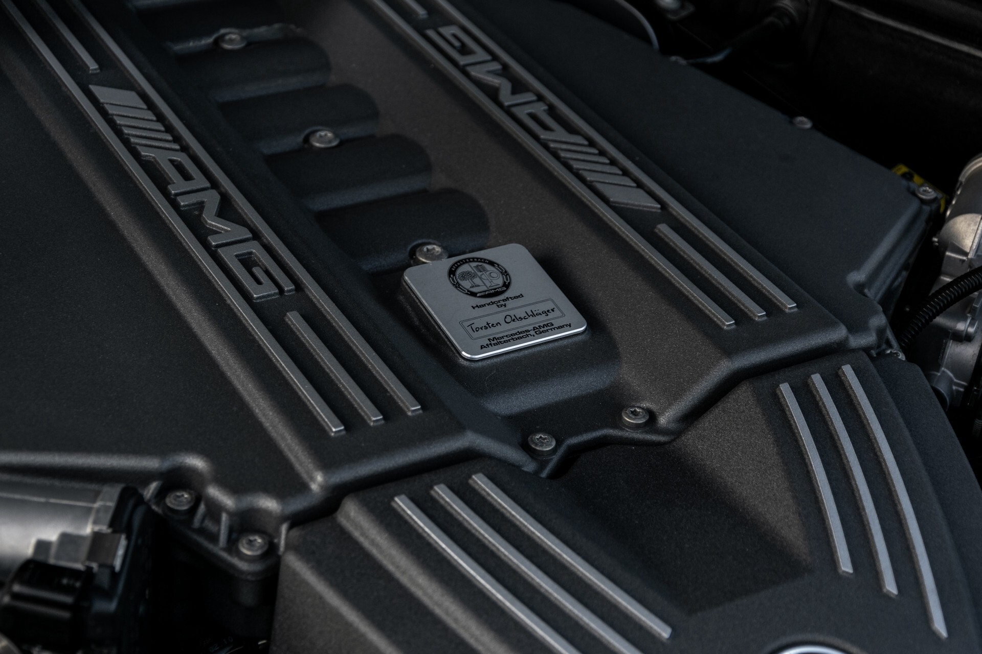 Mercedes-Benz SLS-Klasse Coupe 6.3 AMG 1ste eigenaar/NL Auto FULL OPTIONS Aut7 Foto 49