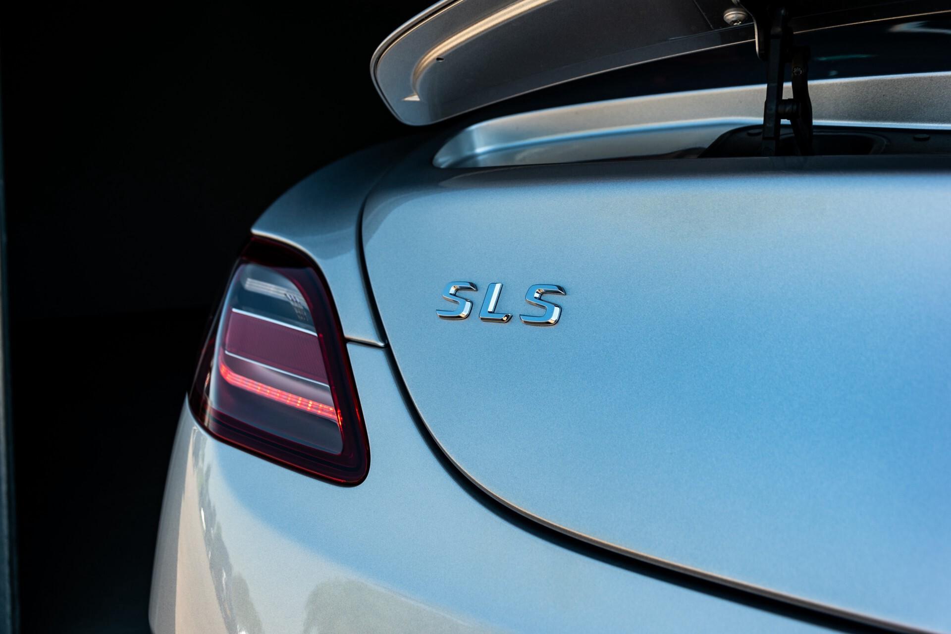 Mercedes-Benz SLS-Klasse Coupe 6.3 AMG 1ste eigenaar/NL Auto FULL OPTIONS Aut7 Foto 54