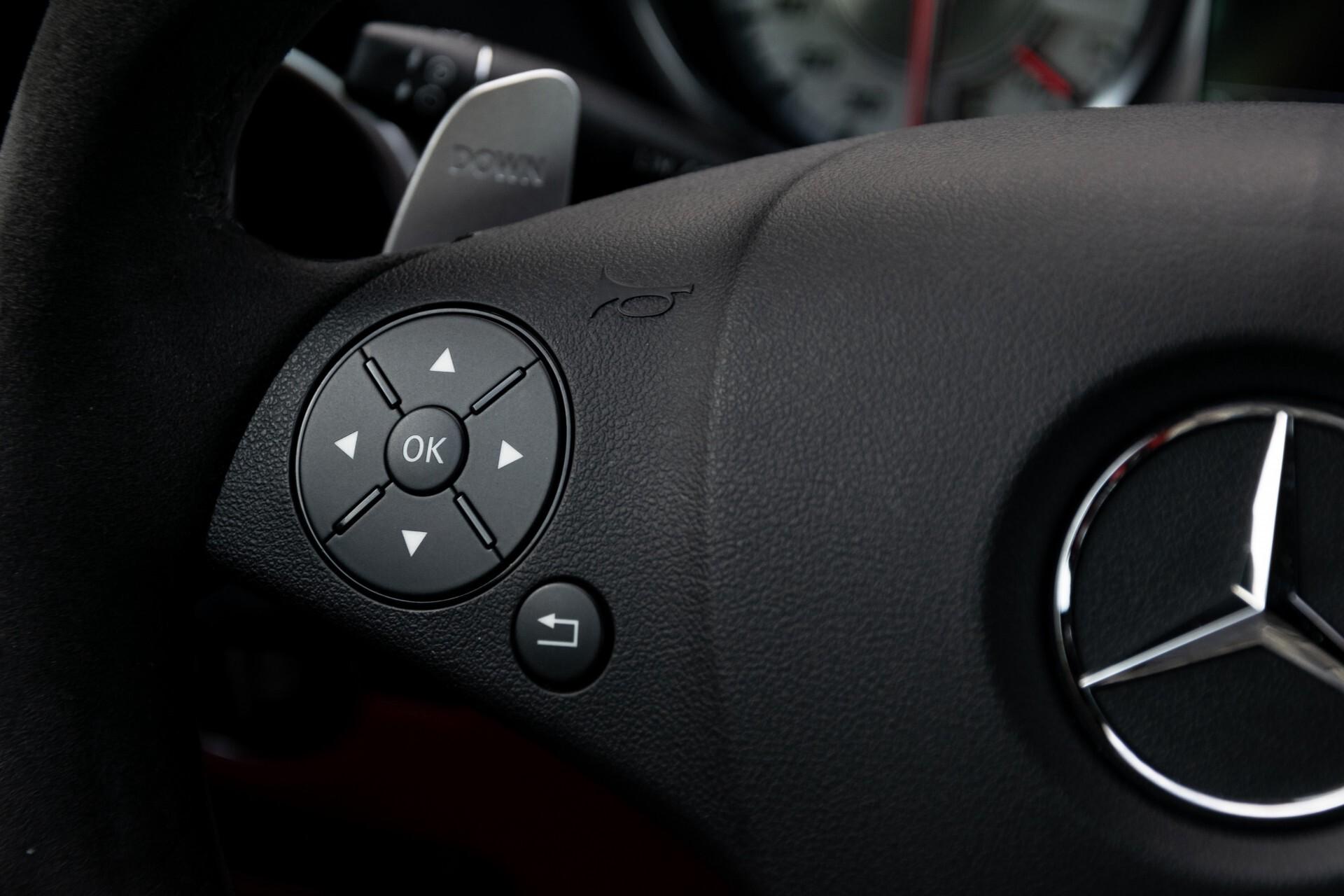 Mercedes-Benz SLS Coupé 6.3 AMG 1ste eigenaar/NL Auto FULL OPTIONS Aut7 Foto 9