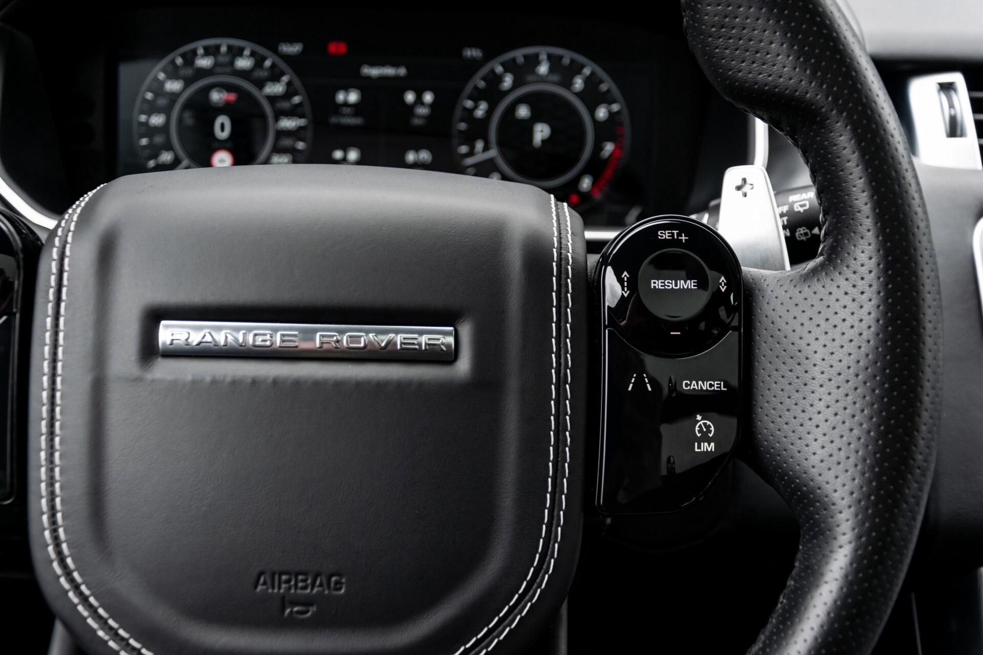 Land Rover Range Rover Sport SVR 5.0 Supercharged 575pk Full Carbon Nieuwprijs €241377 Foto 15