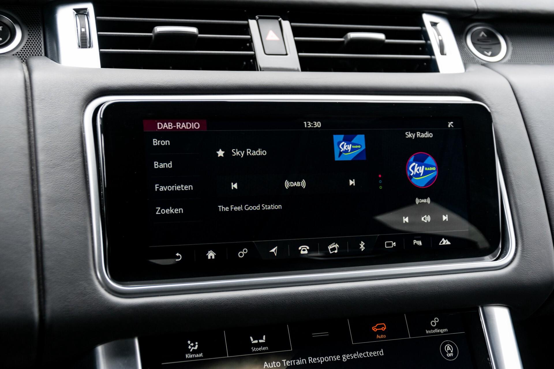 Land Rover Range Rover Sport SVR 5.0 Supercharged 575pk Full Carbon Nieuwprijs €241377 Foto 16