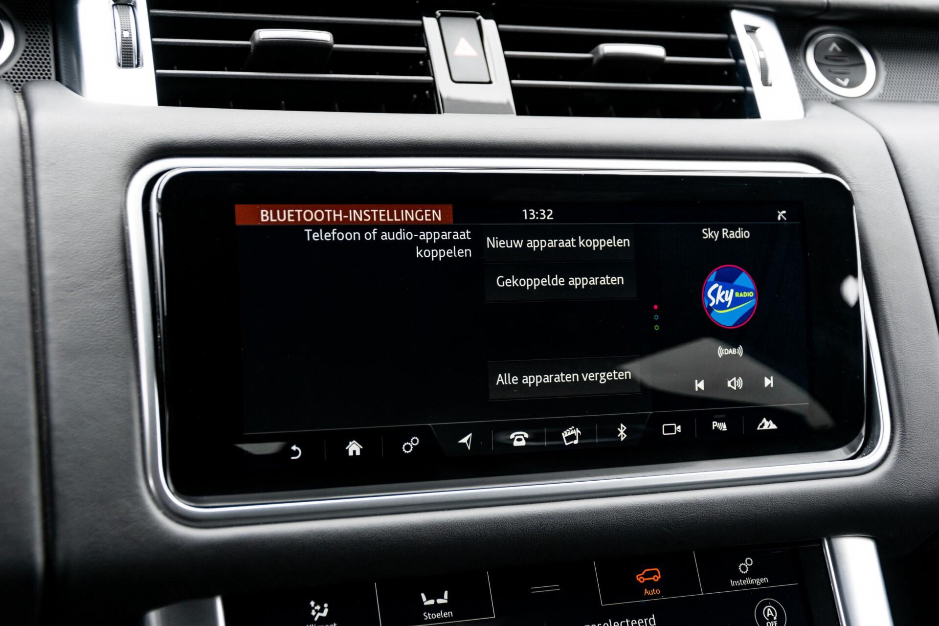 Land Rover Range Rover Sport SVR 5.0 Supercharged 575pk Full Carbon Nieuwprijs €241377 Foto 20