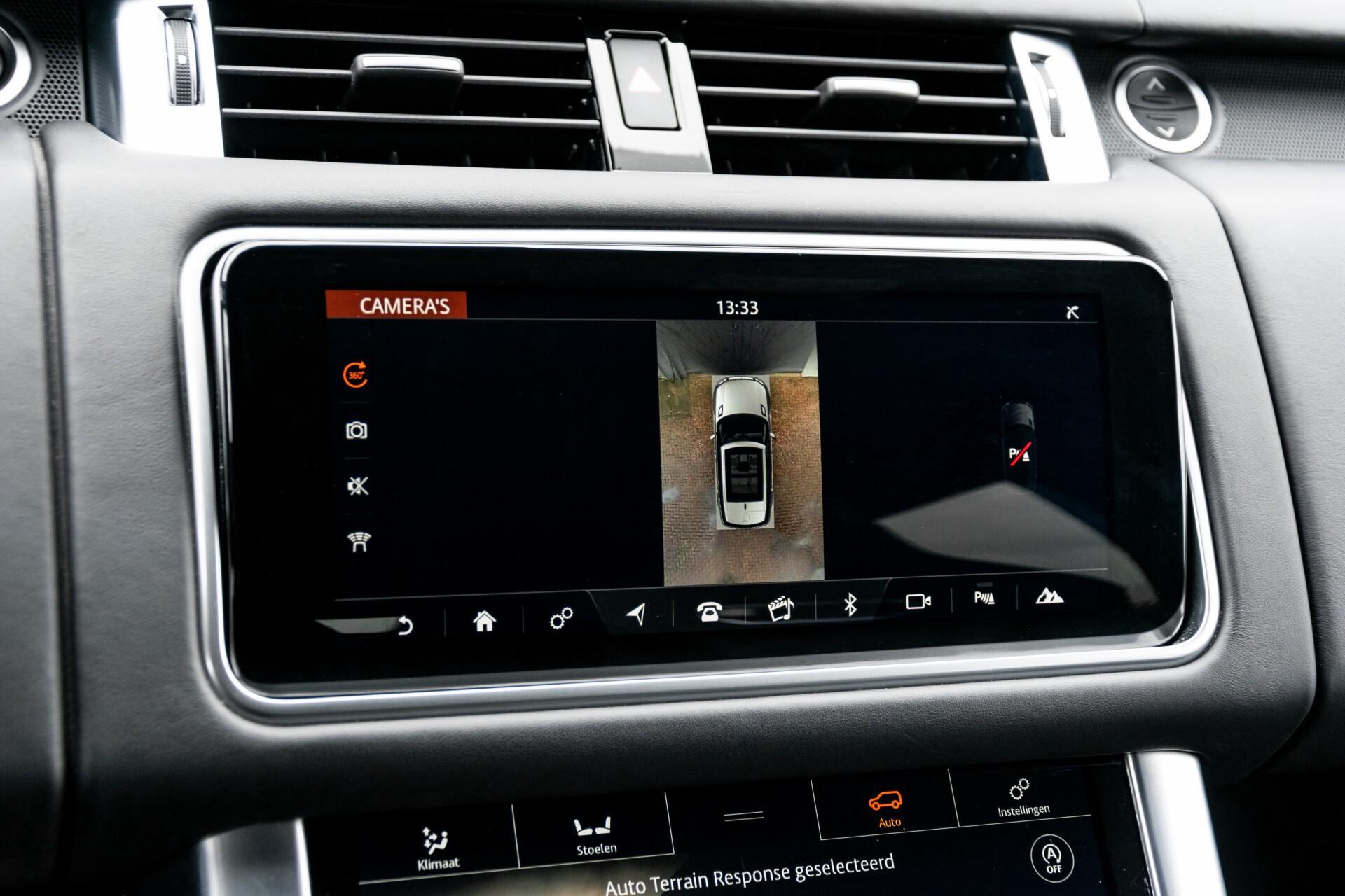 Land Rover Range Rover Sport SVR 5.0 Supercharged 575pk Full Carbon Nieuwprijs €241377 Foto 25