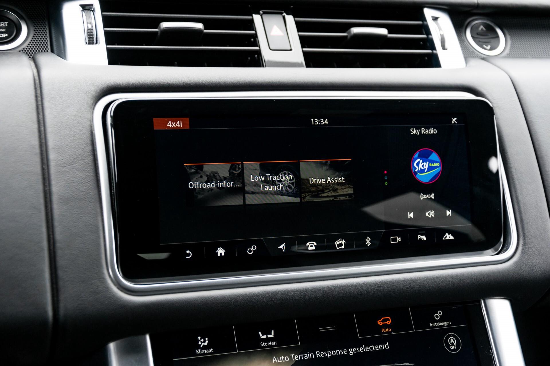 Land Rover Range Rover Sport SVR 5.0 Supercharged 575pk Full Carbon Nieuwprijs €241377 Foto 27