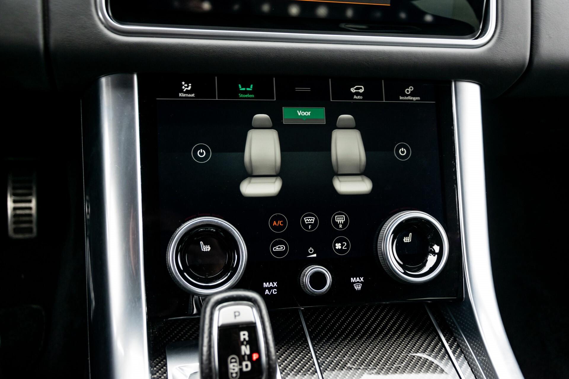 Land Rover Range Rover Sport SVR 5.0 Supercharged 575pk Full Carbon Nieuwprijs €241377 Foto 35