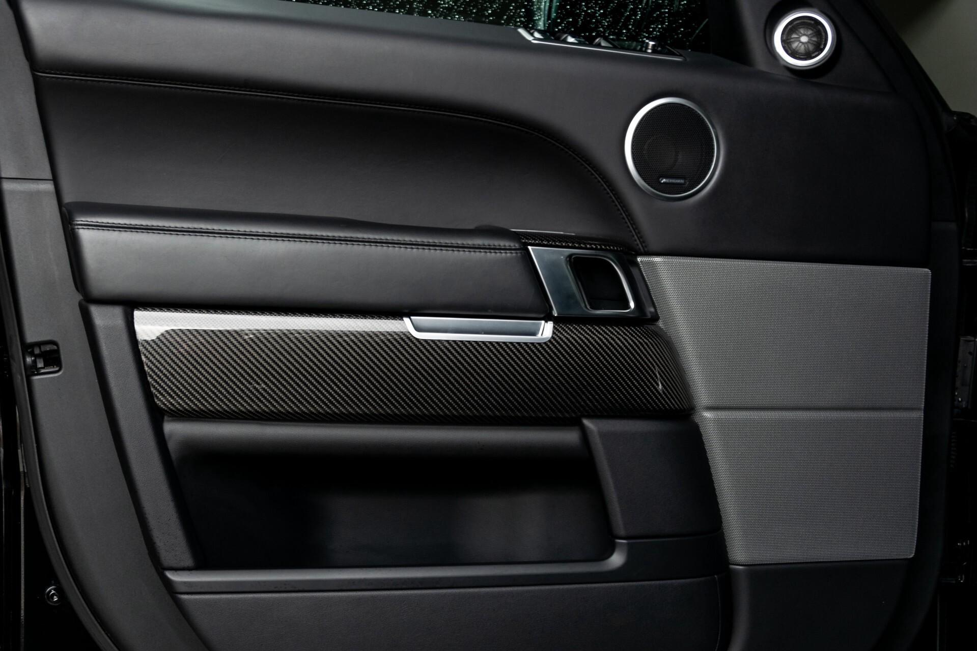 Land Rover Range Rover Sport SVR 5.0 Supercharged 575pk Full Carbon Nieuwprijs €241377 Foto 38